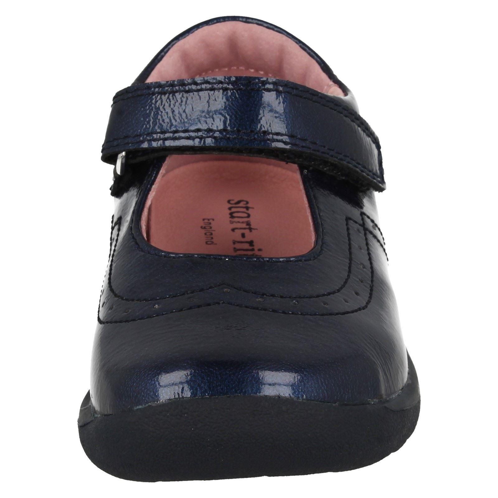 Infant Girls Startrite Super Soft Smart Shoes SRSS Alice