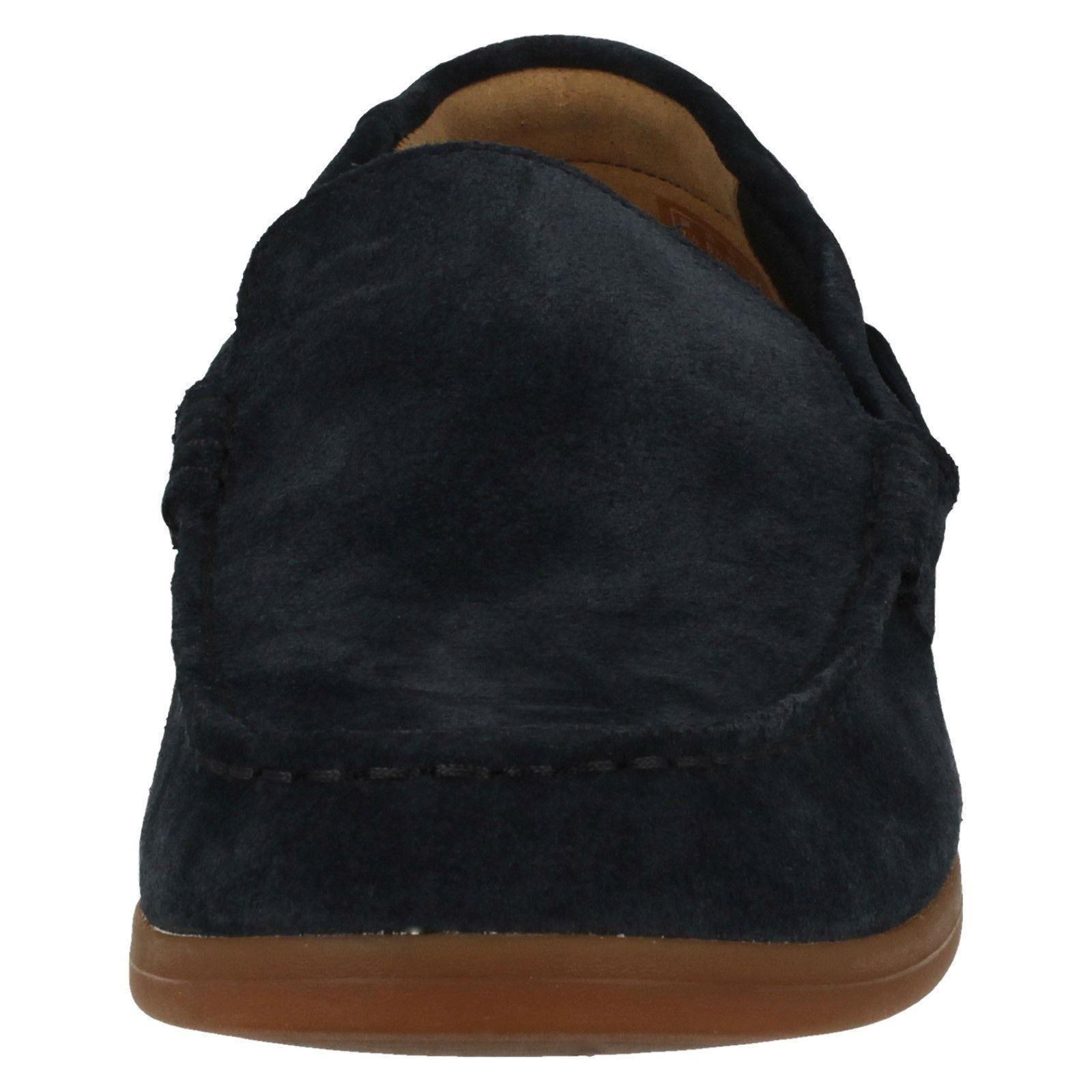 Herren Clarks Clarks Herren Casual Loafers 'Morven Sun' 79b0de
