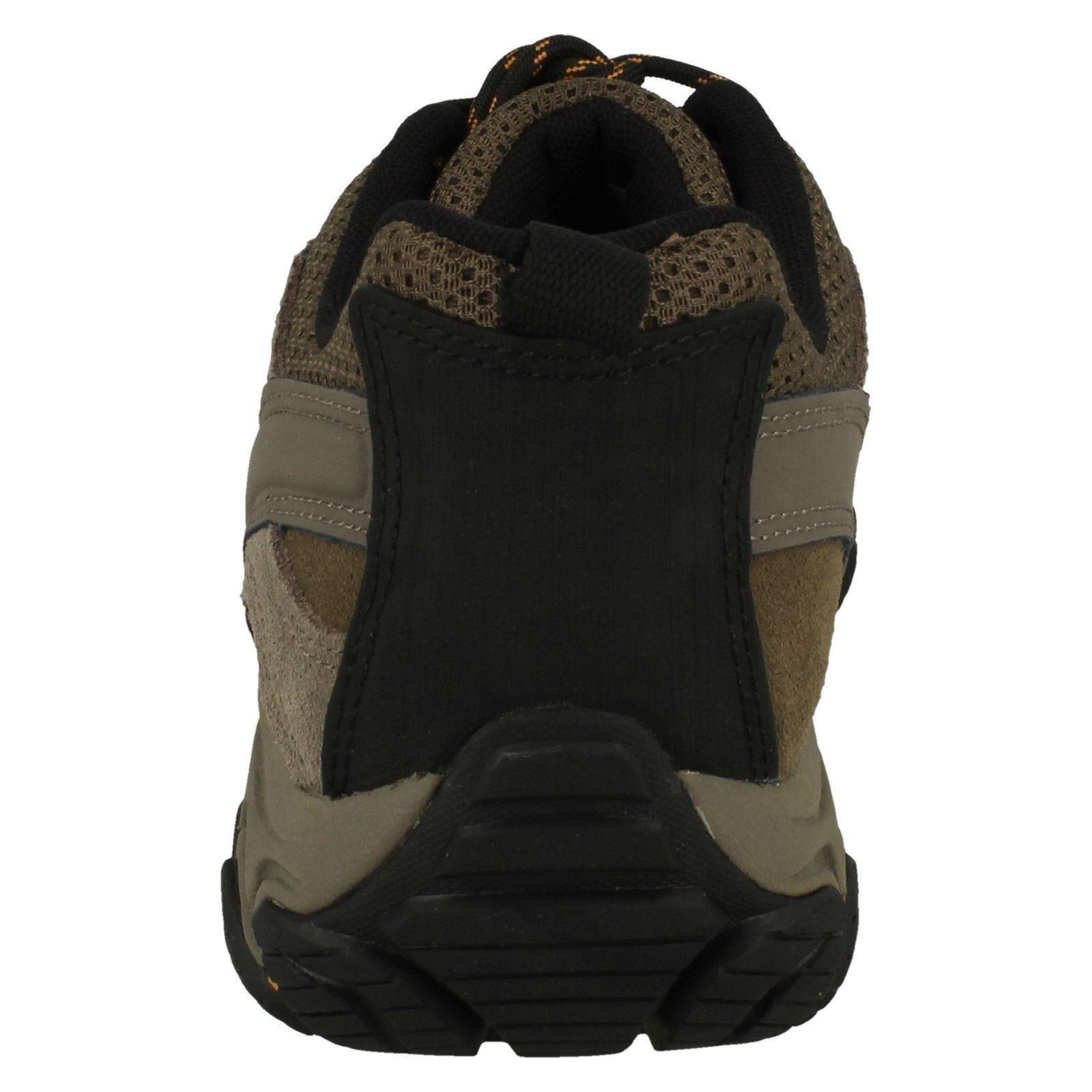 Mens Walking grey Boulder Terramorph Shoes Merrell OanxO