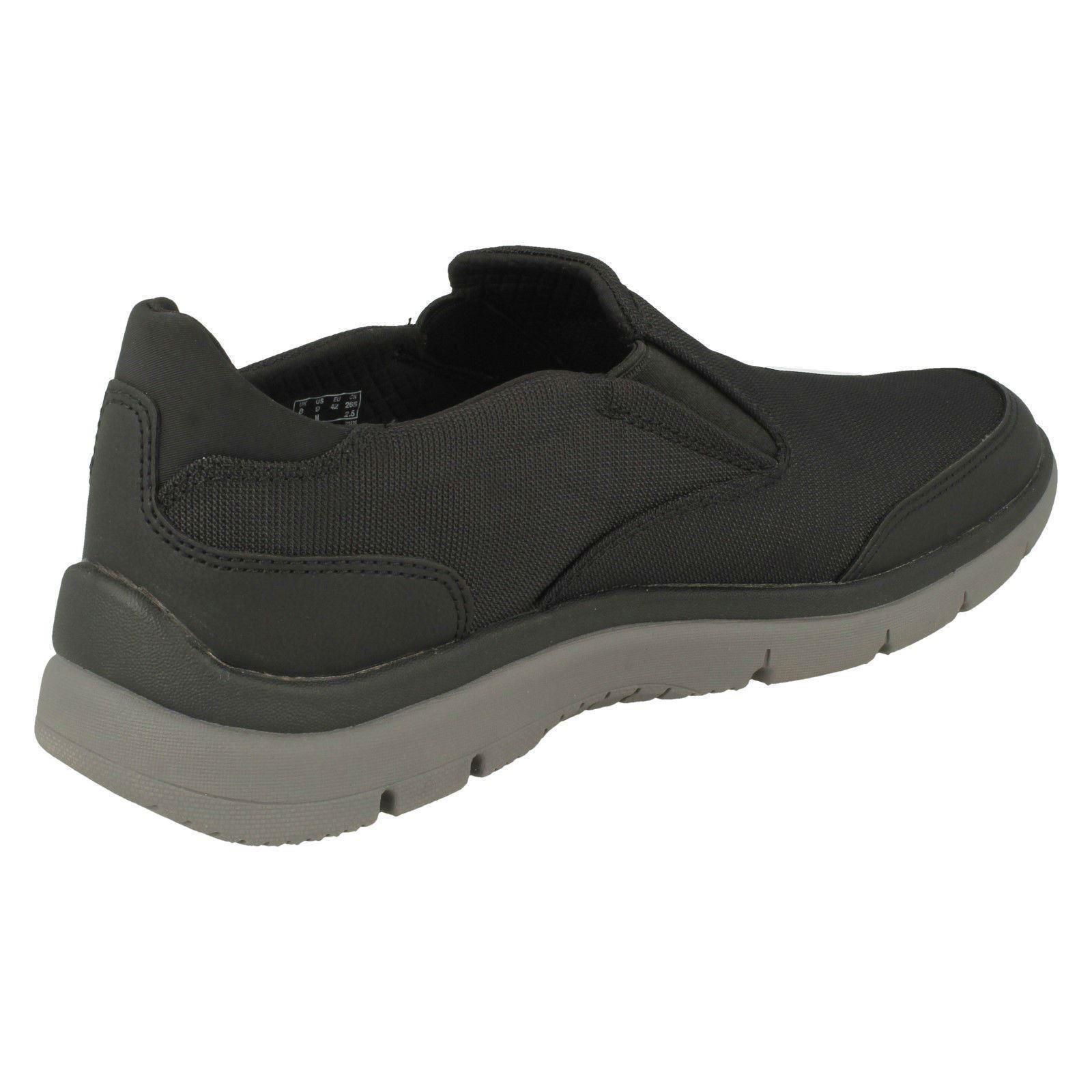Mens Clarks Stylish Slip On Trainers Tunsil Step Step Step  | Erste Kunden Eine Vollständige Palette Von Spezifikationen  0dc3ae