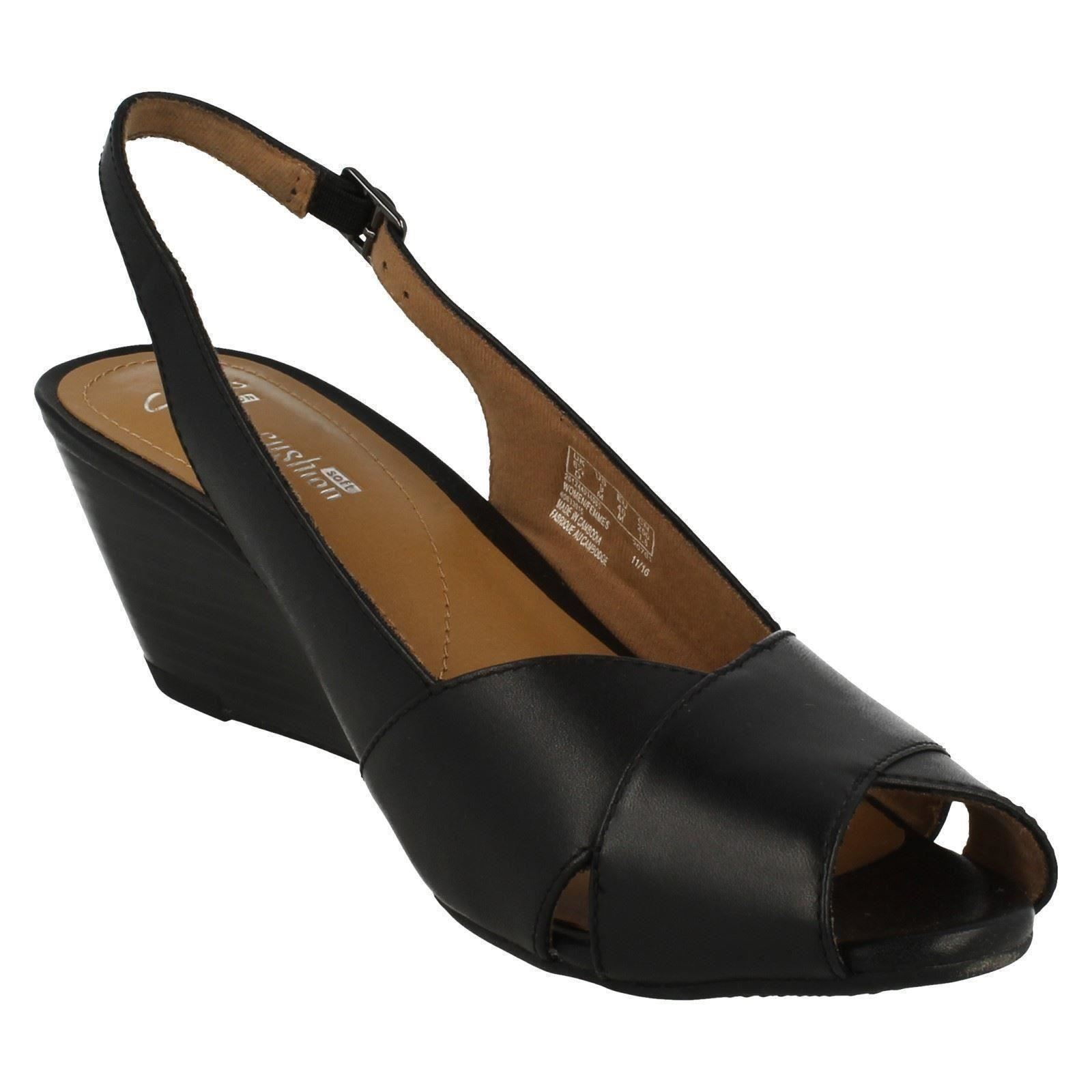 Clarks Brielle Shoes