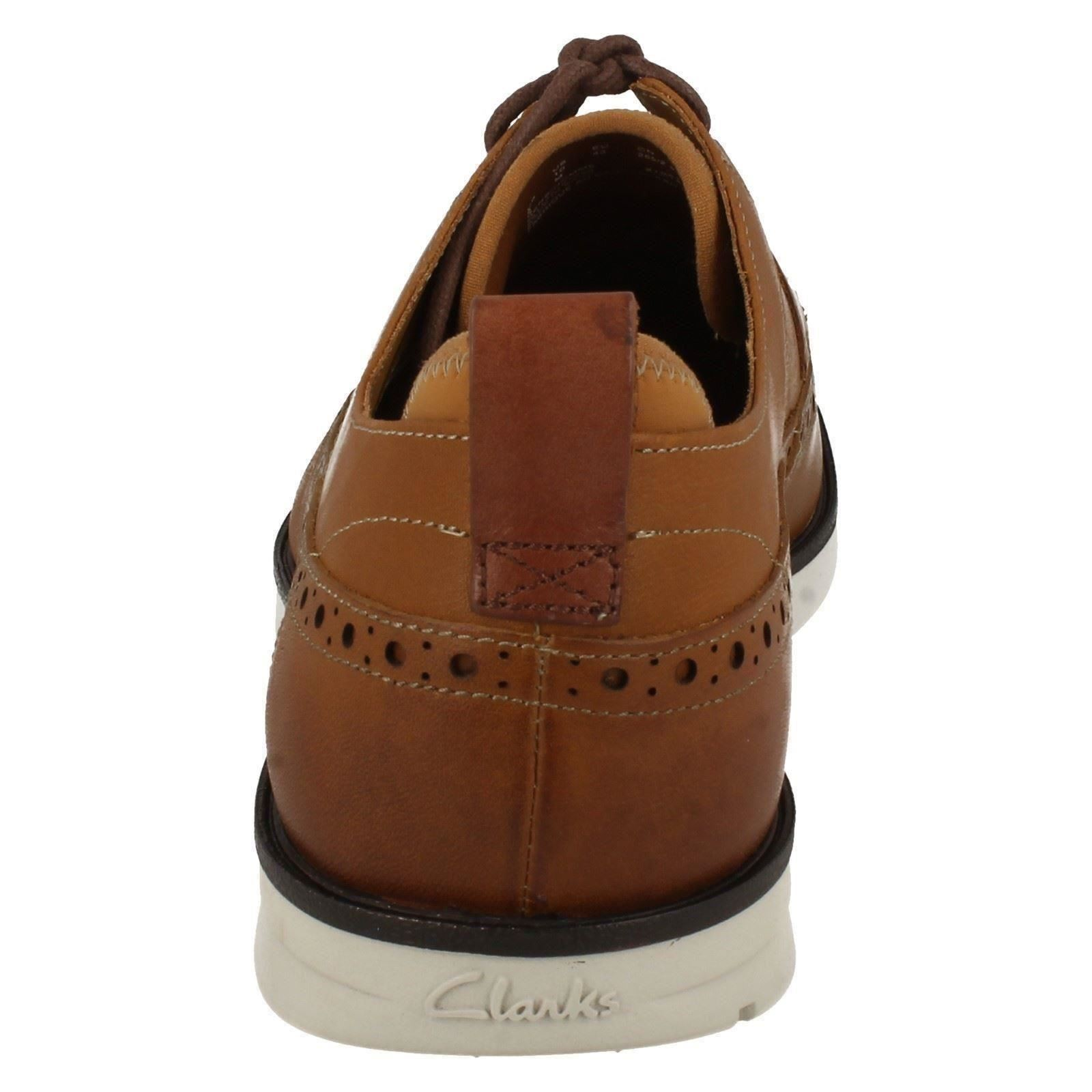 Uomo Clarks Casual Schuhes Limit' 'Trigen Limit' Schuhes 261668