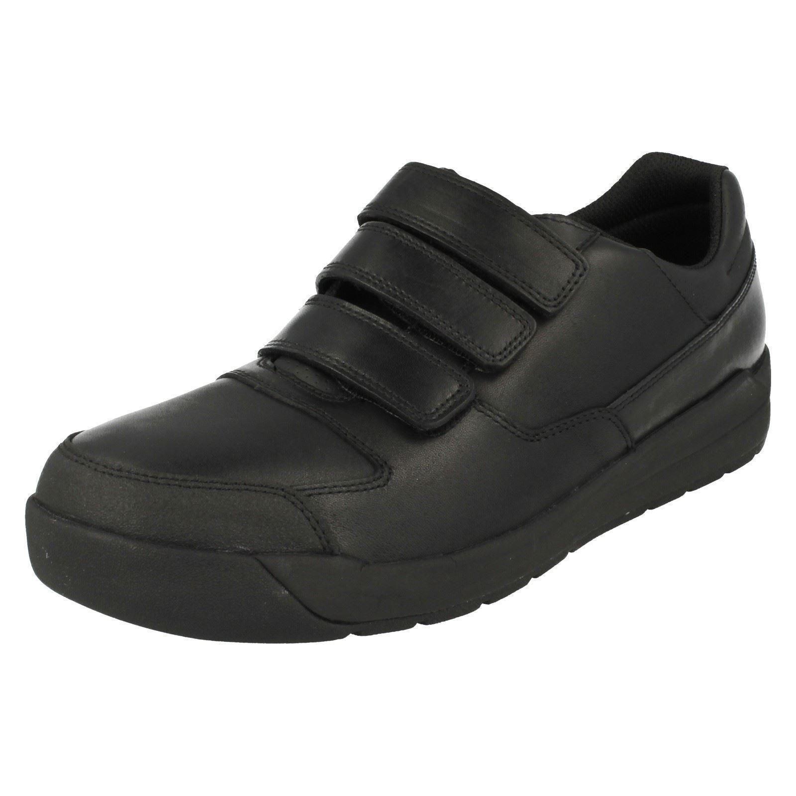Clarks School Shoes Mistro Trek