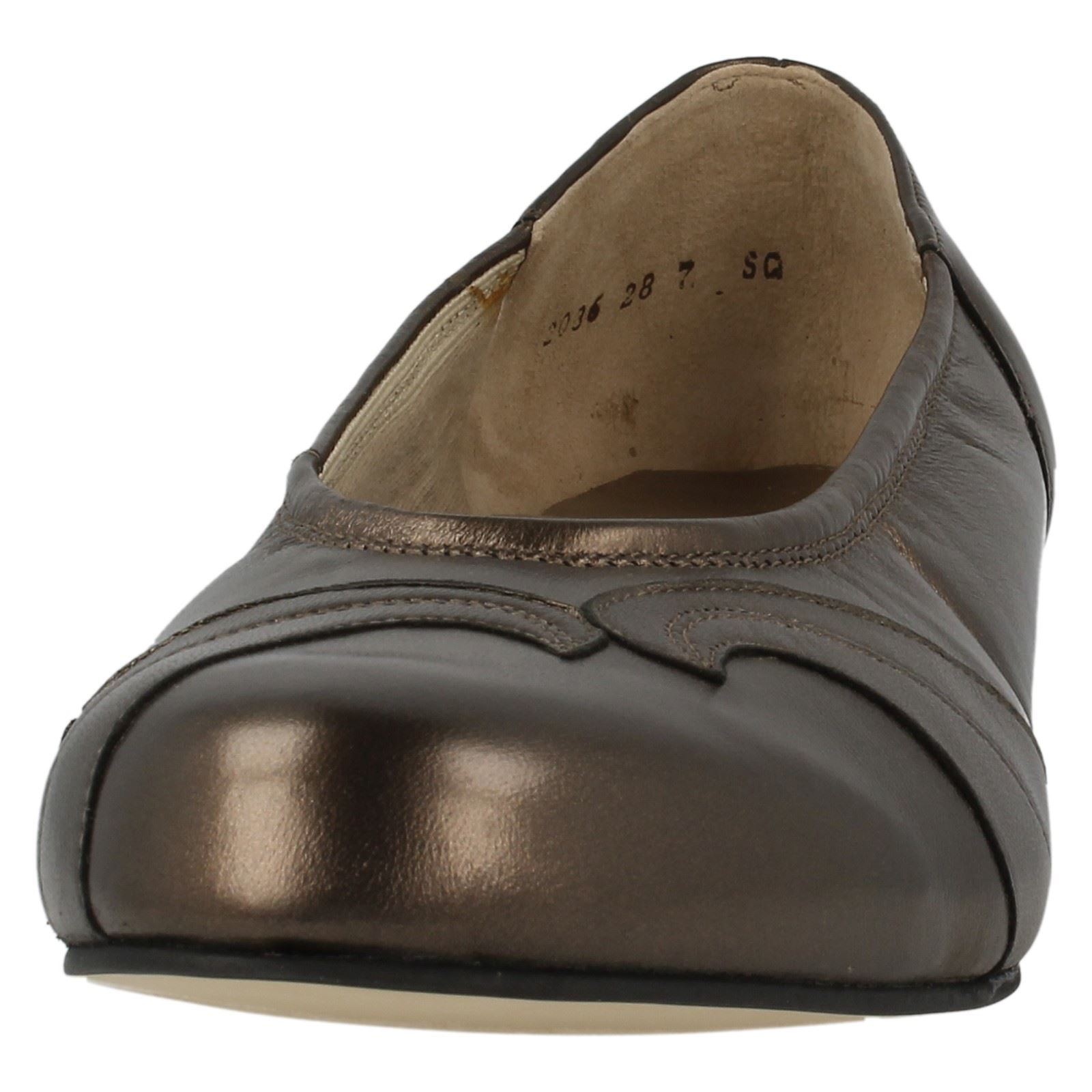 Mesdames Equity cour chaussures chaussures chaussures Martha 053b1a