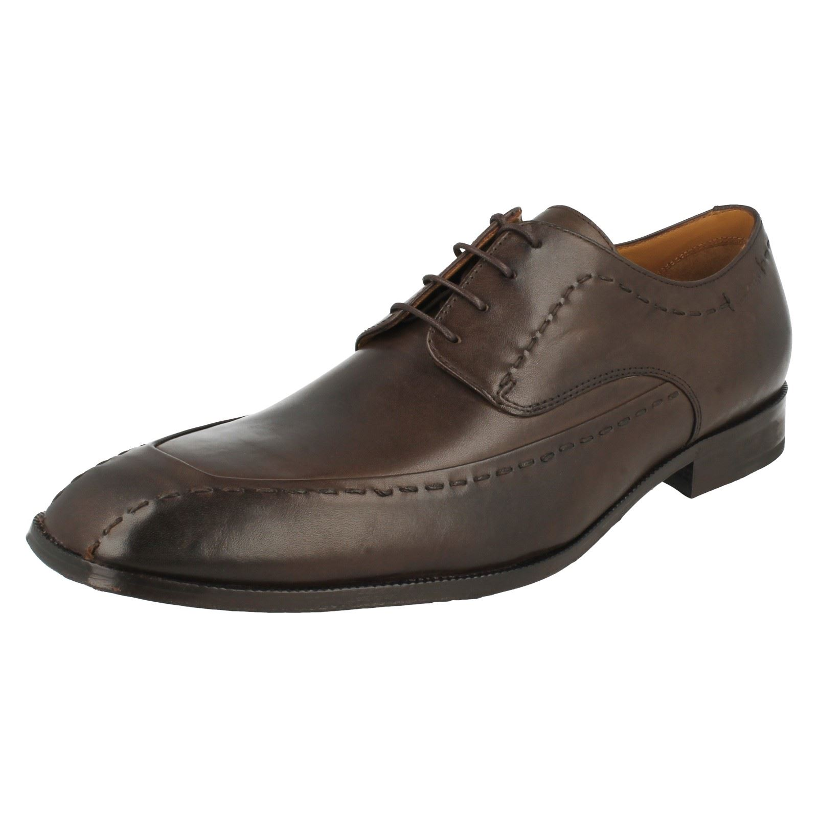 Shoes Formal brown Up Clarks Mens Ebony Cafe Lace Fair ZqzWatY