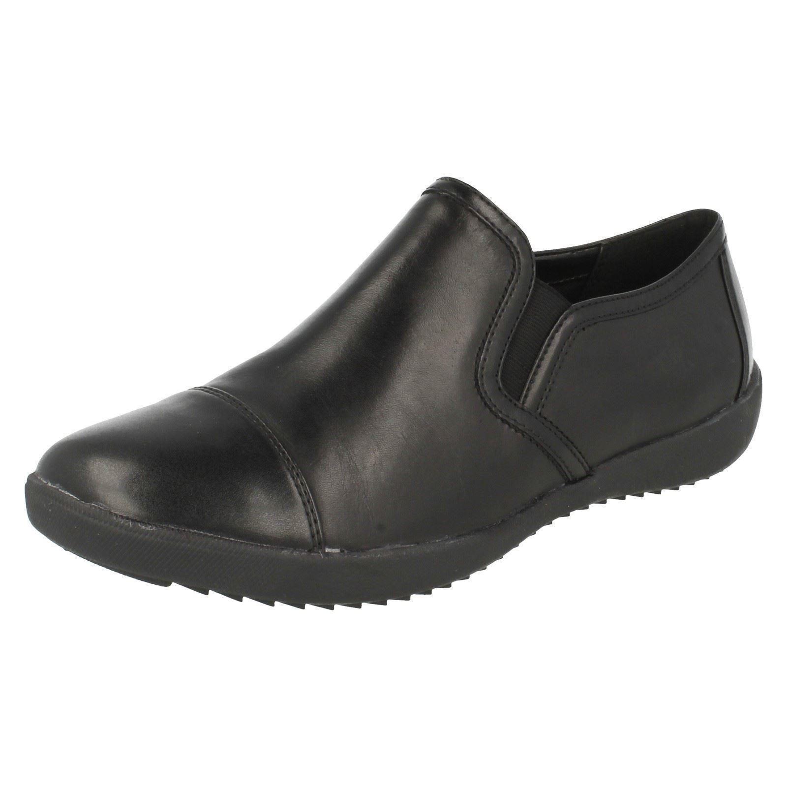 Damas Clarks Zapatos Planos - 'modernas Venus