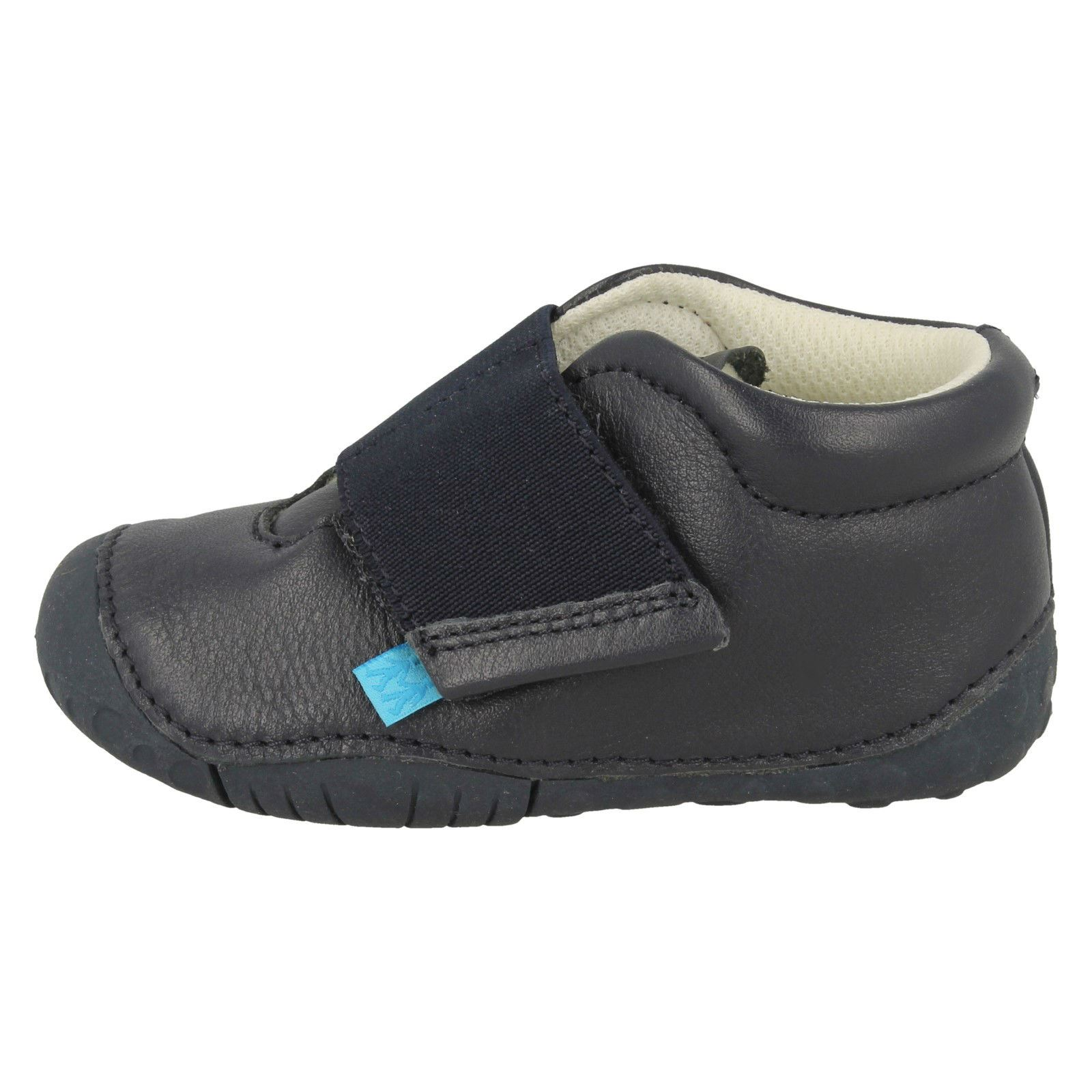Boys Calzado Pre Casual walkers Startrite azul rqrOwvnC