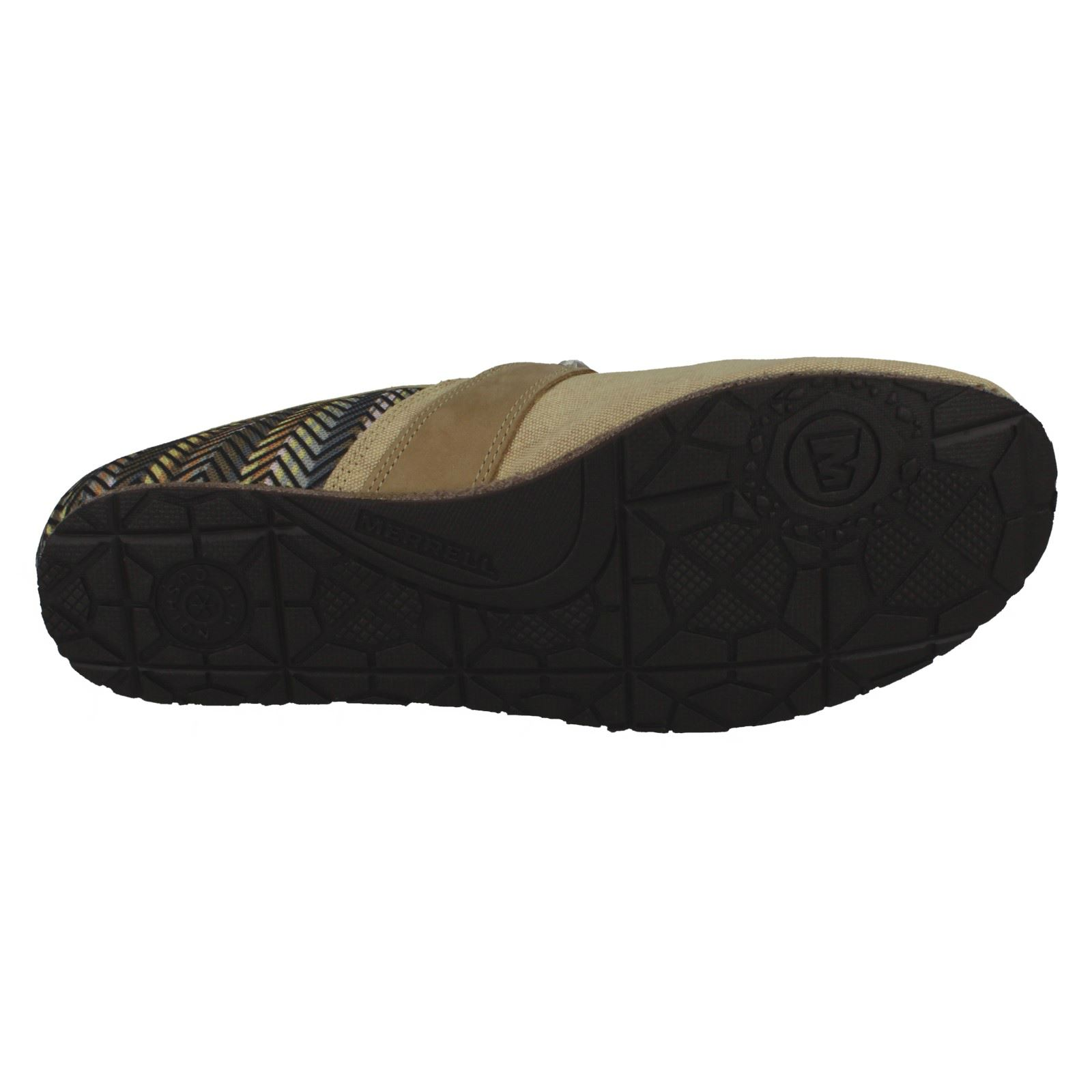 Ladies-Merrell-Casual-Flat-Shoes-Artemisia thumbnail 3
