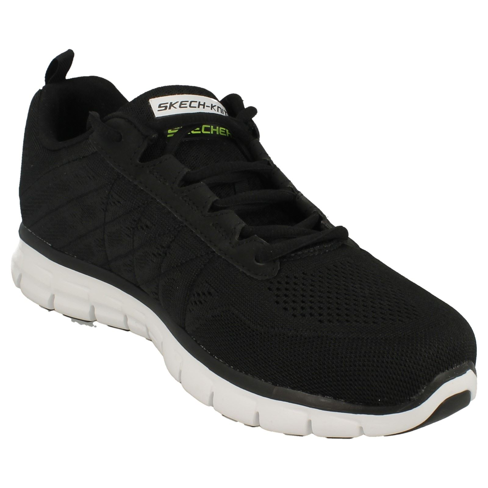 skechers running shoes with memory foam