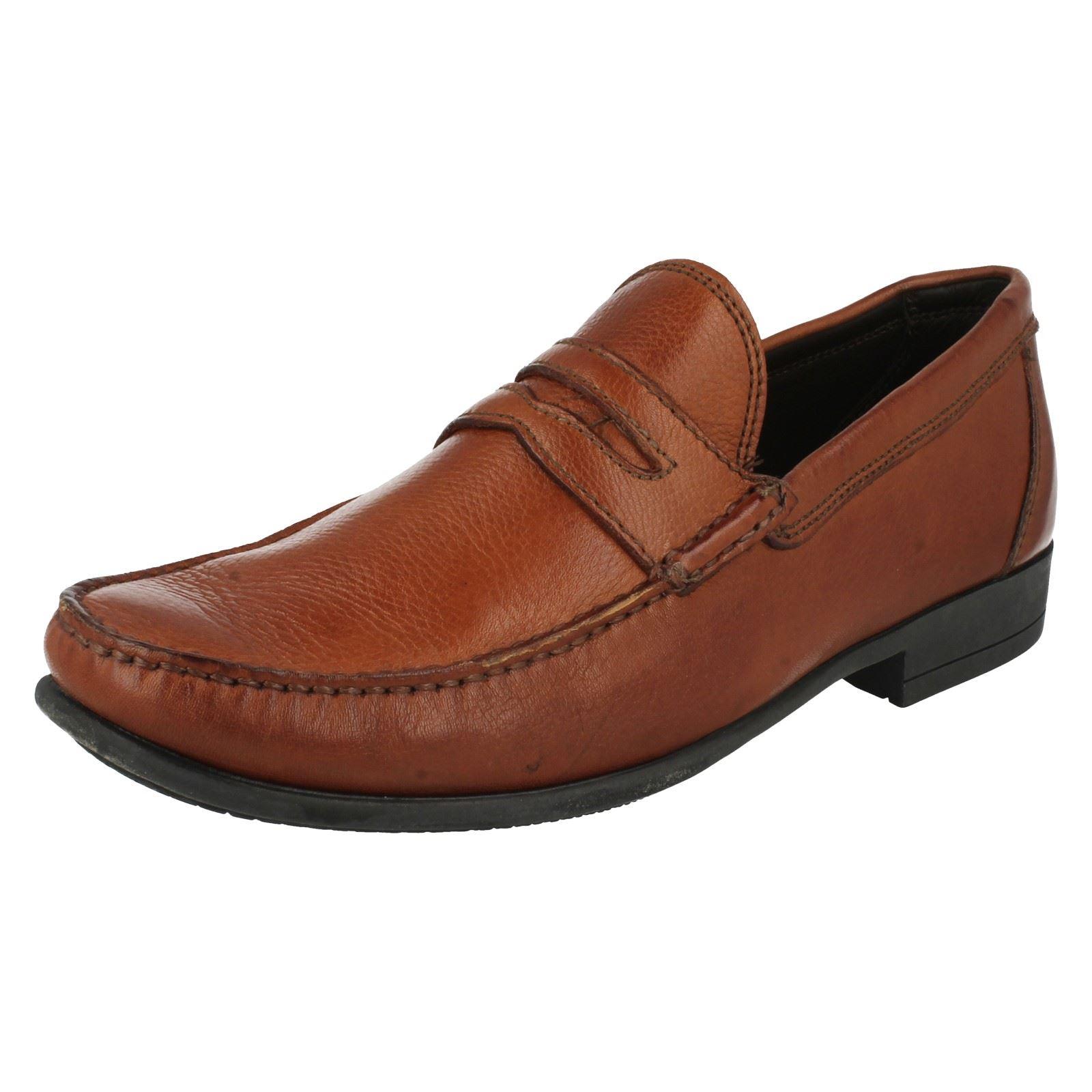"Homme Anatomic Smart Mocassin Chaussures /""Petropolis/'s"