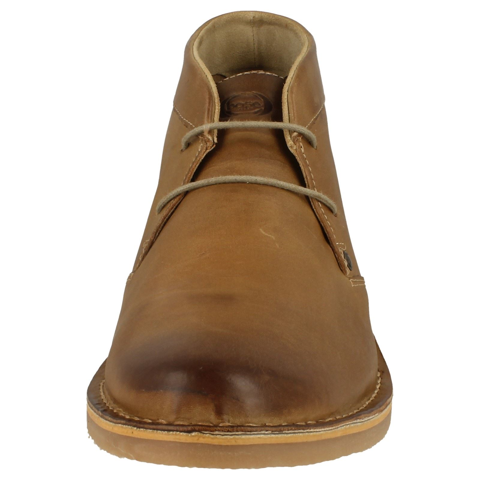 Burnished branch Taupe London Base Casual Boots beige Mens 6pqS8xUwnH