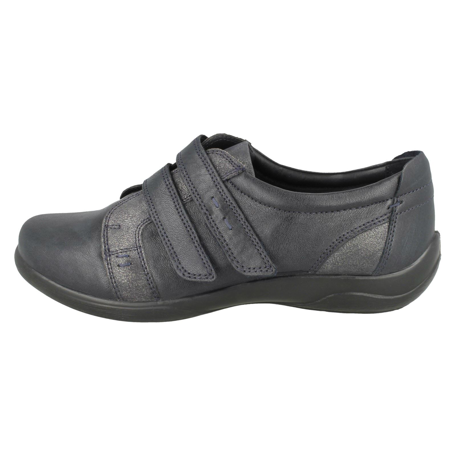 'Ladies Padders' Variable Variable Variable Width shoes - Piano 70b8eb