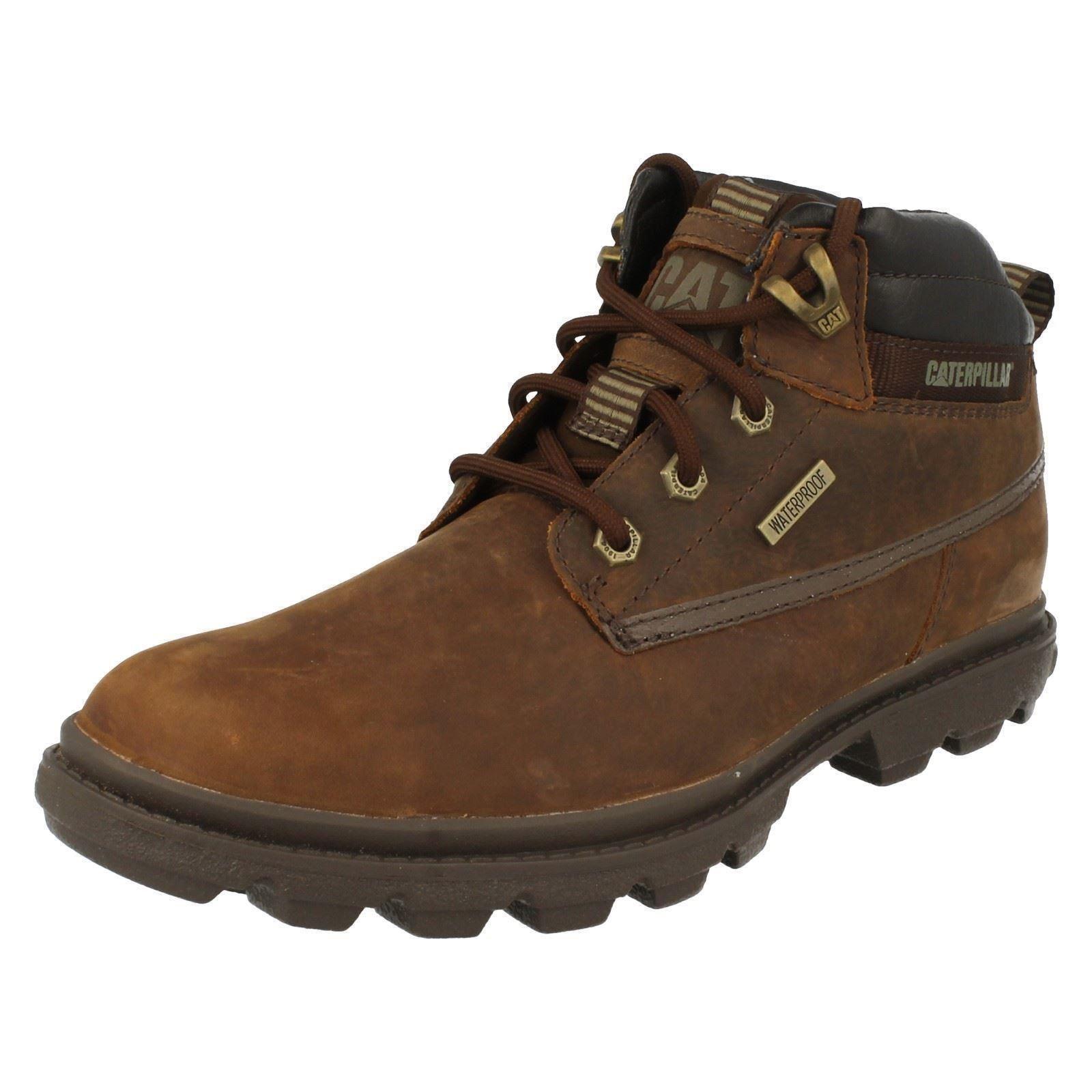 Caterpillar Boots GRADY WP