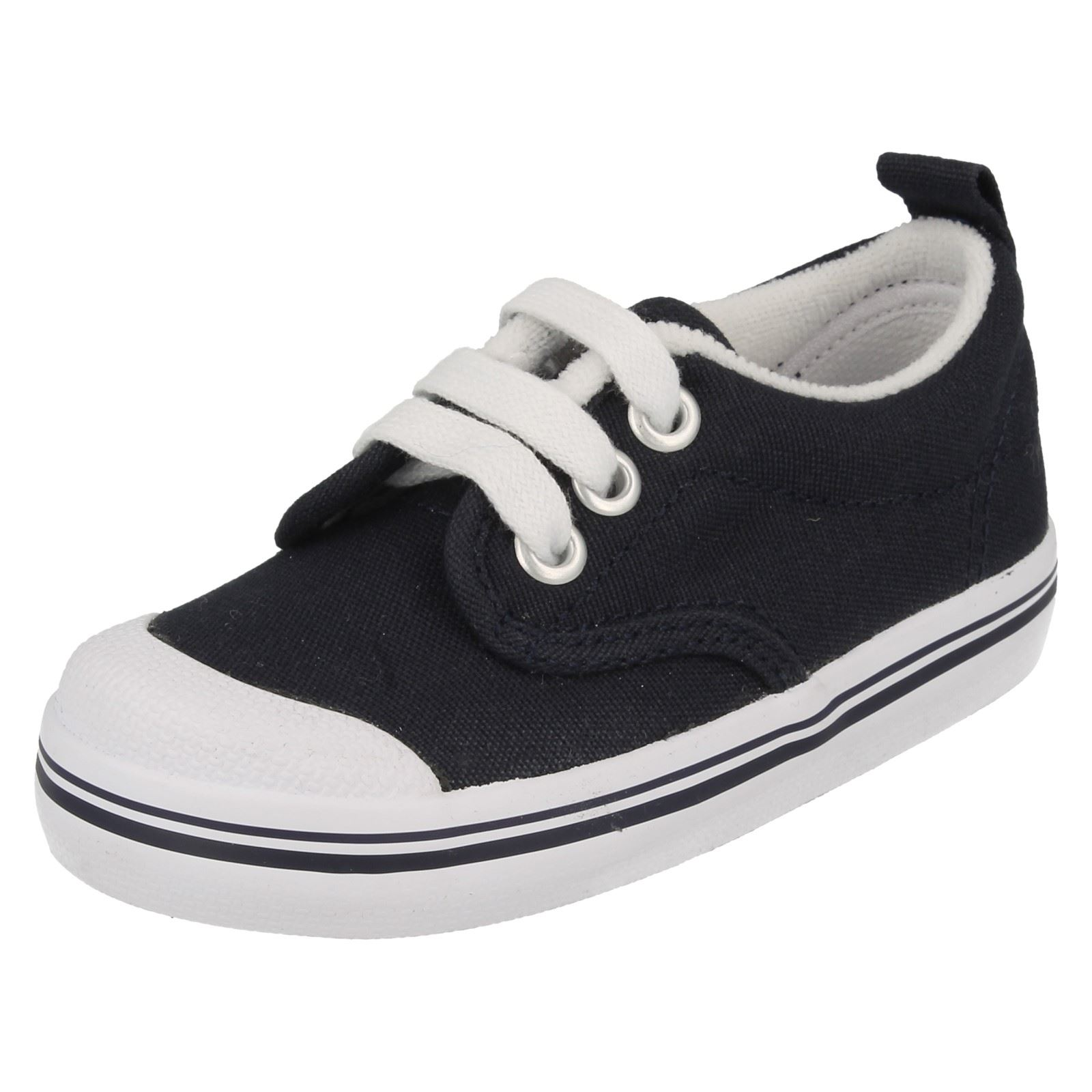 Boys Keds Casual Pumps Scooter