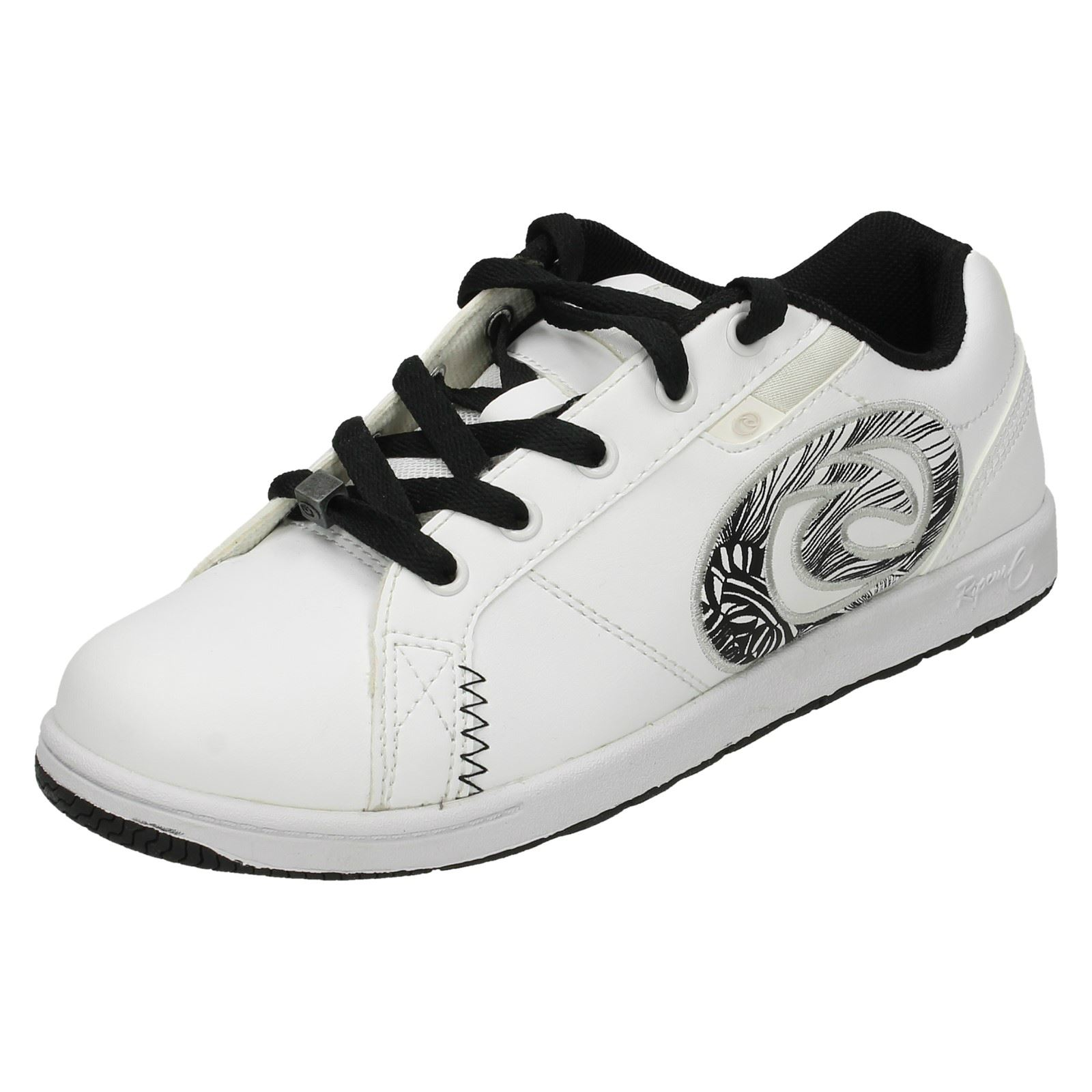 Ladies Rip Curl Trainers 'Remission TWLF09-350'