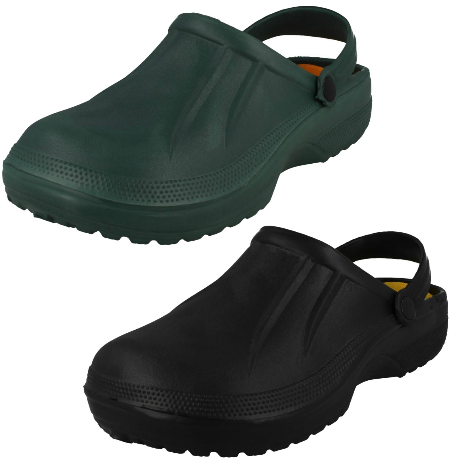 Garden Shoes Mens Casual Sandals