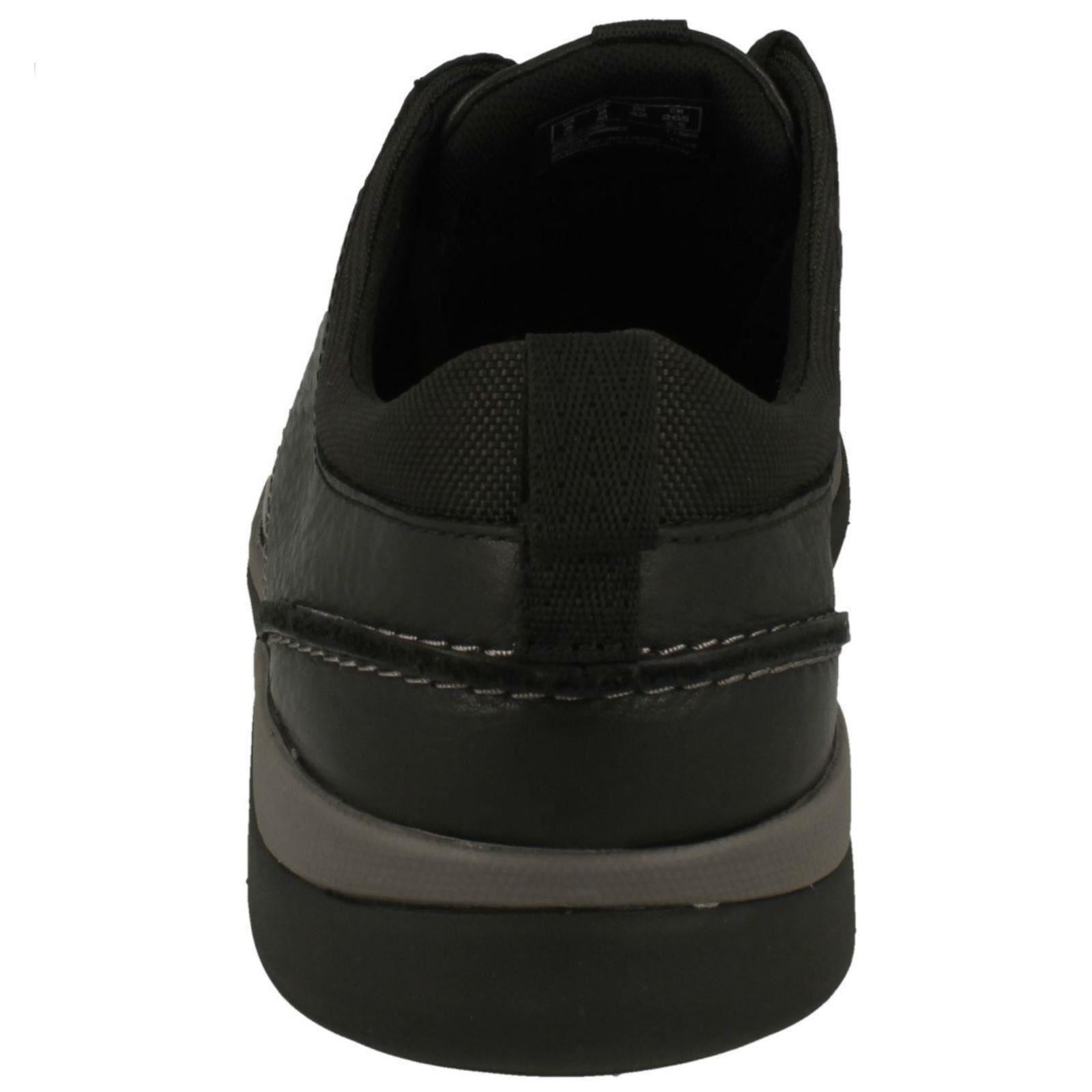 Mens-Unstructured-by-Clarks-Lace-Up-Shoes-039-Garratt-Street-039 thumbnail 6