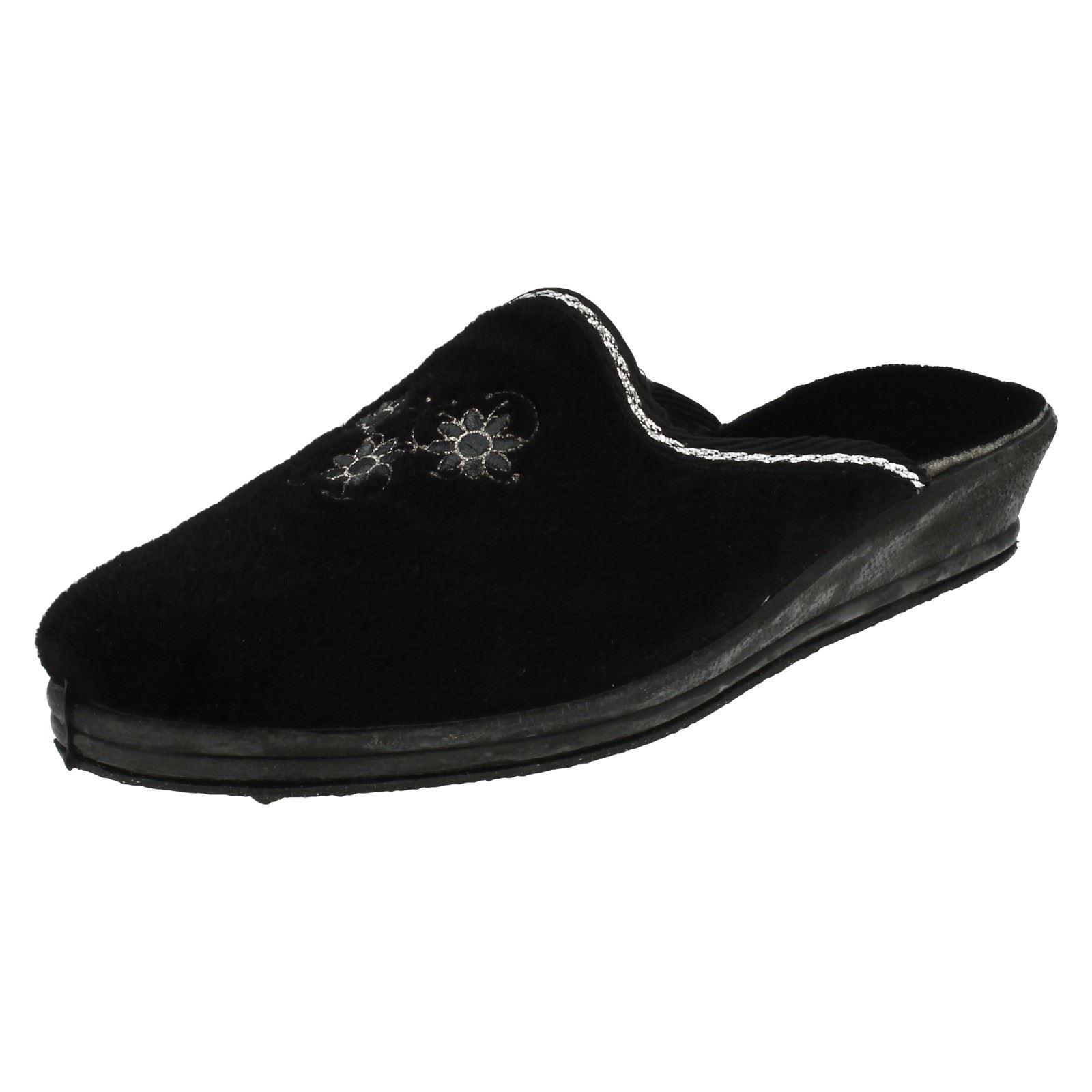 Señoras de punto en Slip On Zapatillas Sophie 2