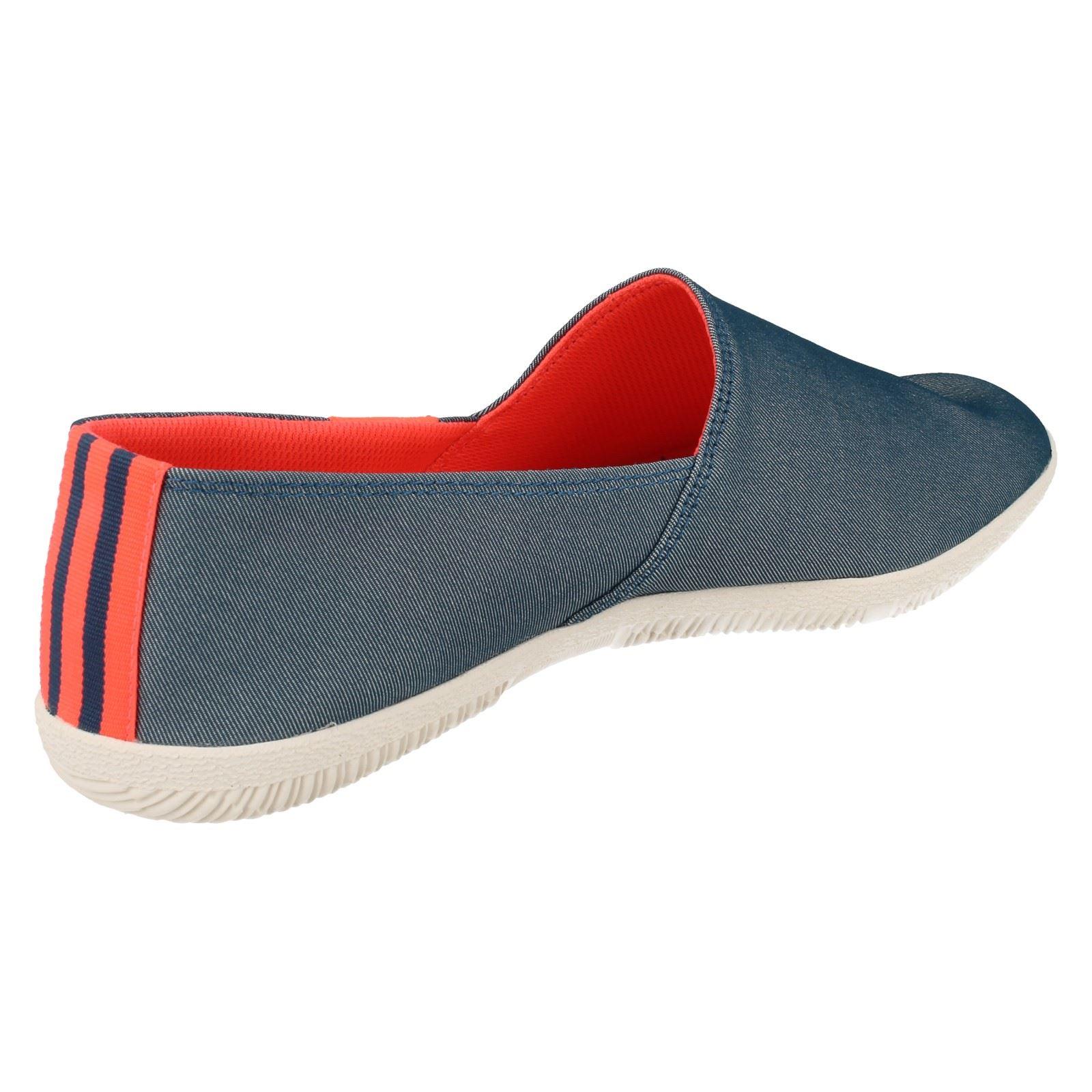 Mens-Adidas-Adidrill-Canvas-Pumps thumbnail 16