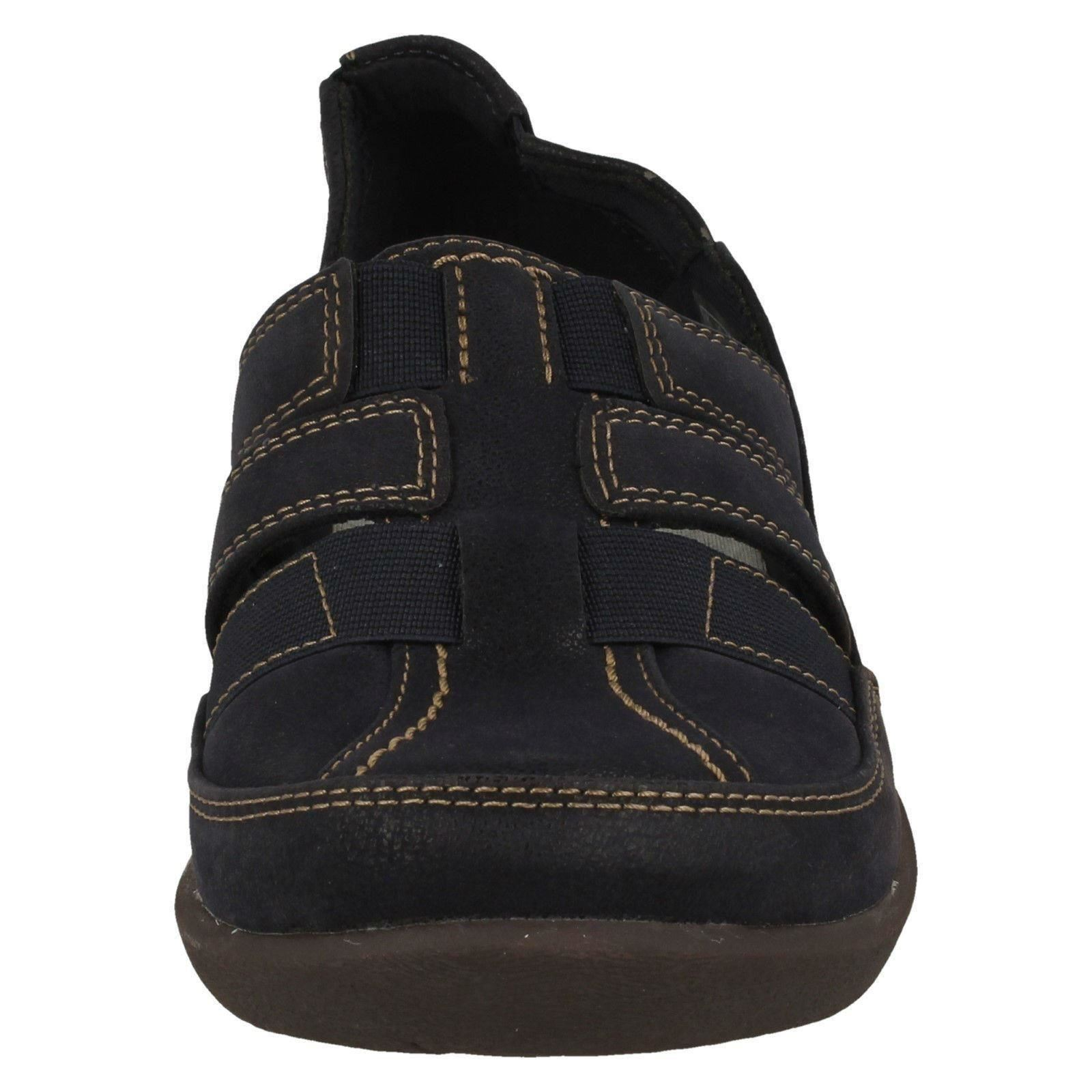 mesdames clarks lapsus de souliers souliers souliers sillian cigogne 3c3fe2