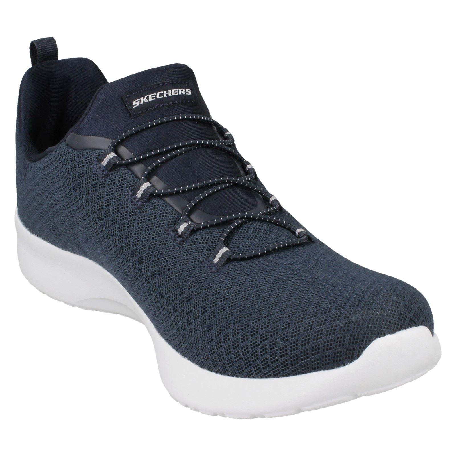 Zapatillas Mujer Para Mujer Zapatillas Skechers Memoria Espuma Deportes 'Dynamight' 126329