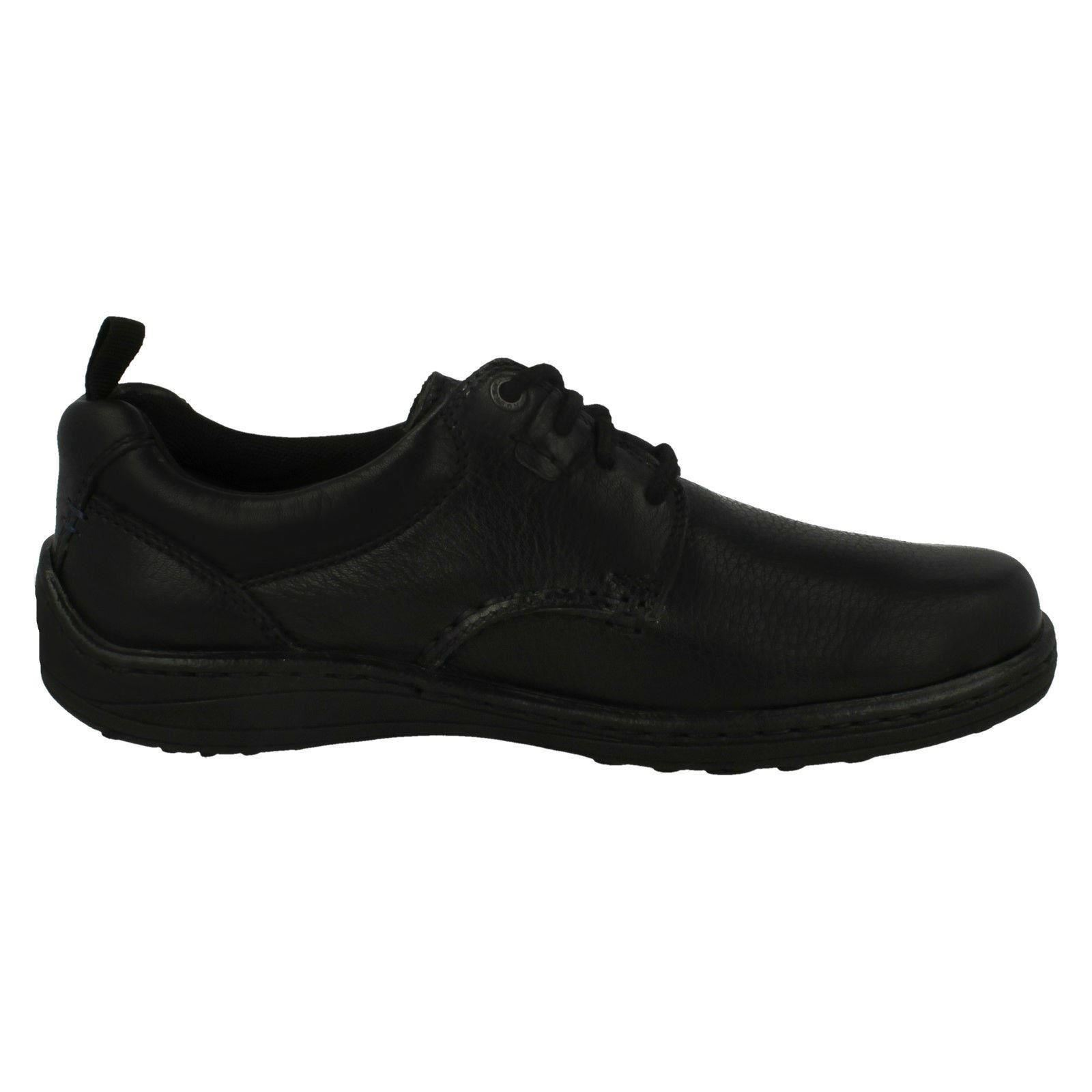 Mens Mens Mens Hush Puppies-Formal Lace Up schuhe Belfast Lace  a68572