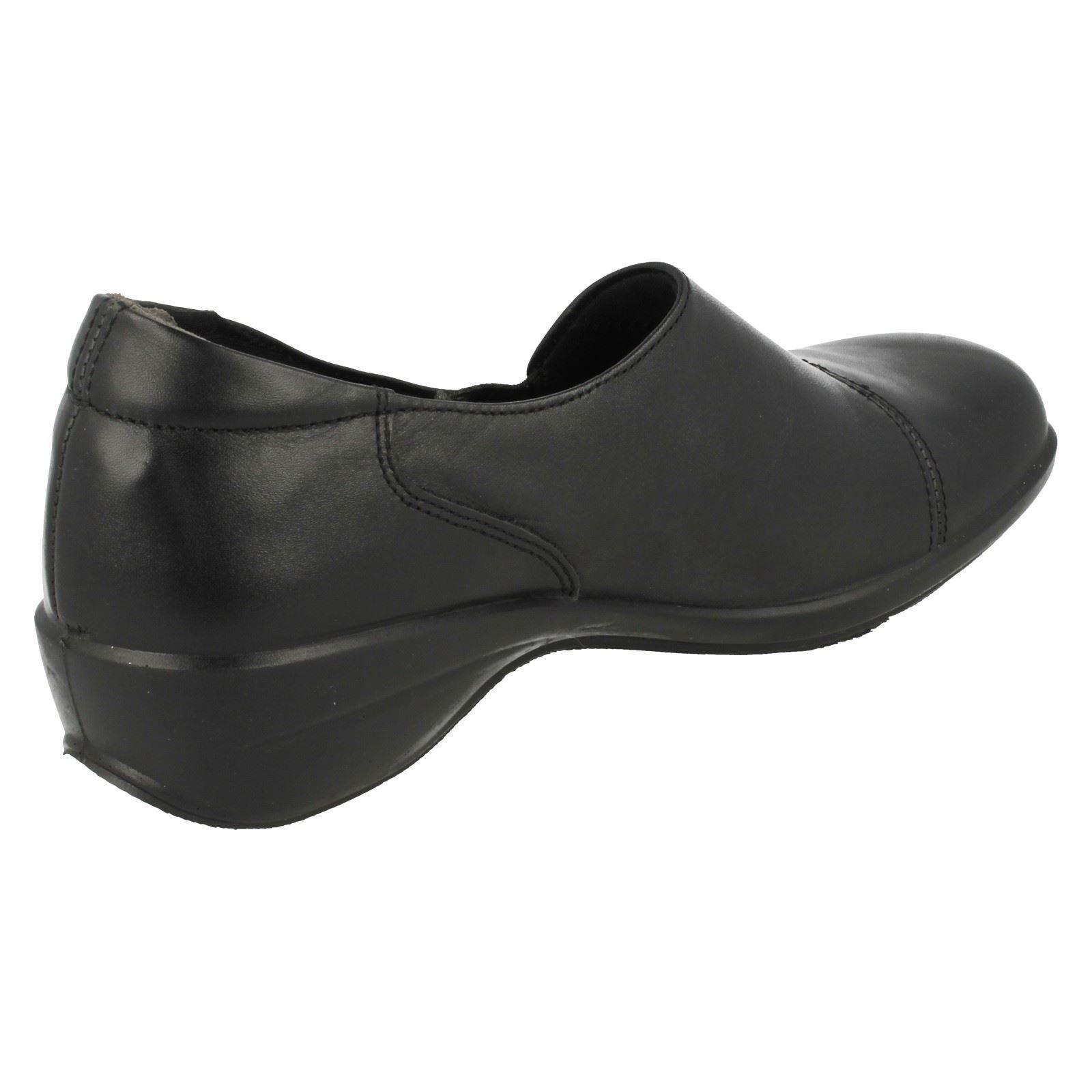 Easy B Ladies Slip On shoes Swing Swing Swing fed693