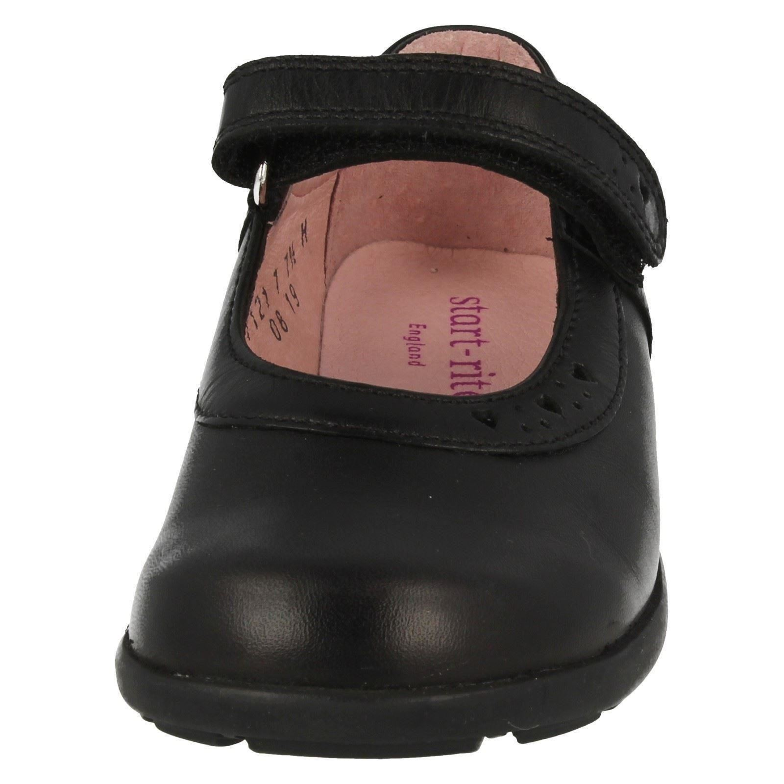 Startrite Girls Shoes Trilogy