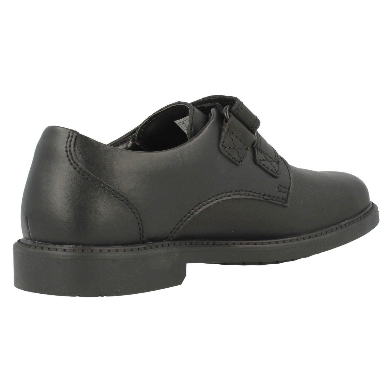 Chicos Clarks Zapatos Escolares estilo Deon