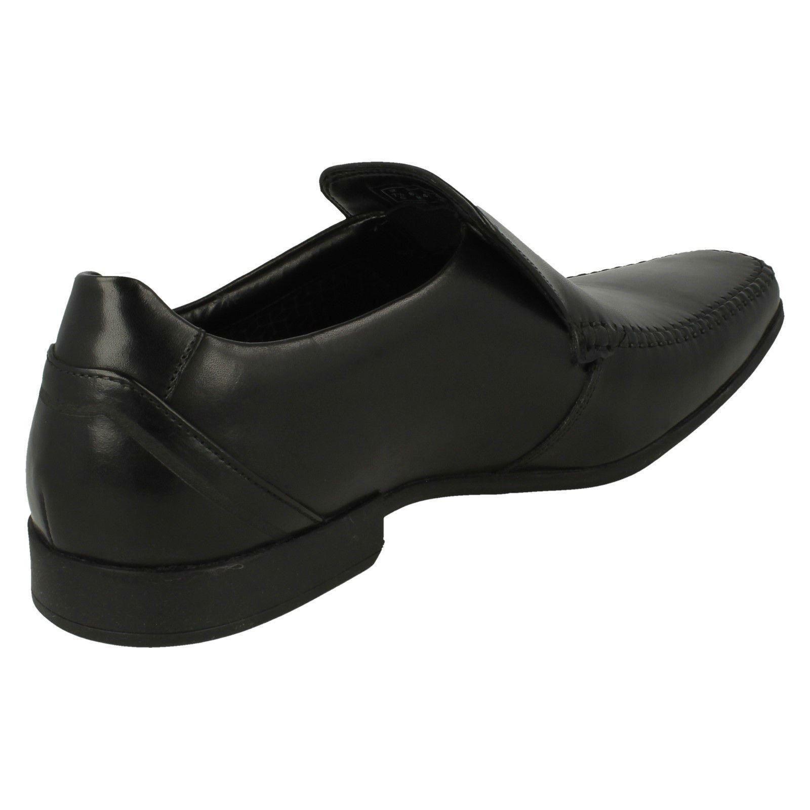 Clarks On  Uomo Formal Slip On Clarks Schuhes 'Glement Seam' 8c5899