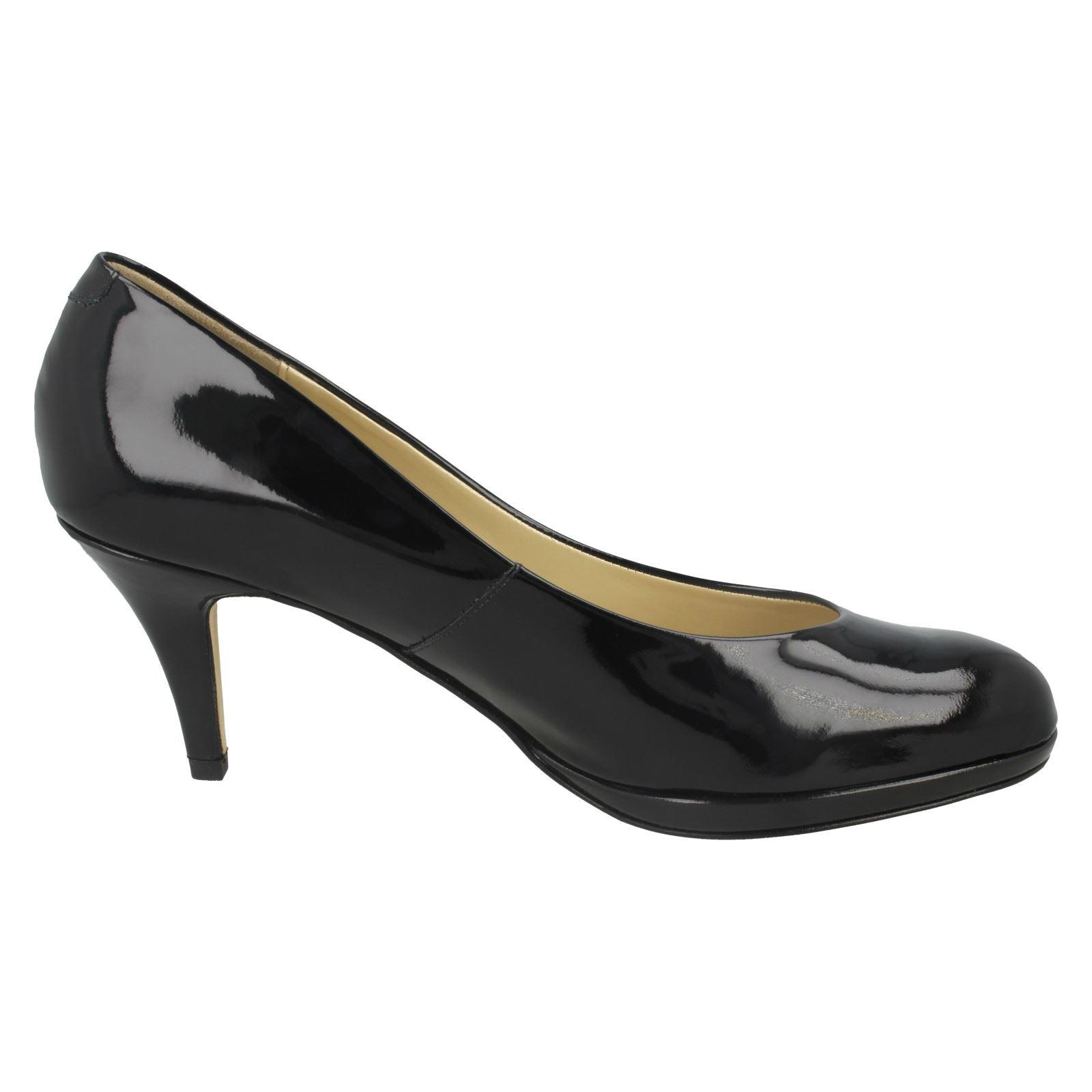 Femmes Van Smart Dal Smart Van Chaussures à Talon * Filby * 0c8ed9