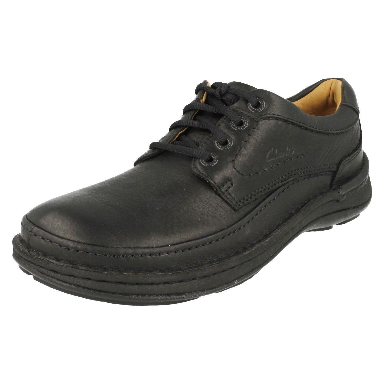 Clarks Air Soles Shoes