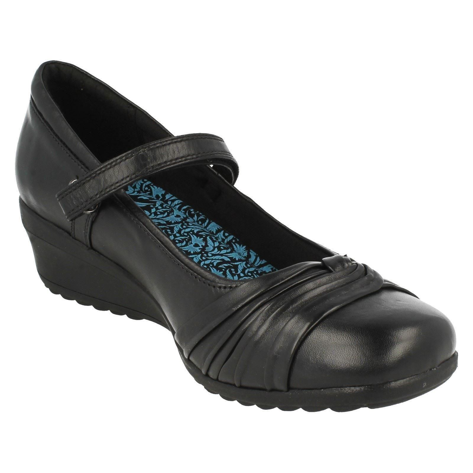 Girls Angry Angels by Startrite School Shoes Innocent