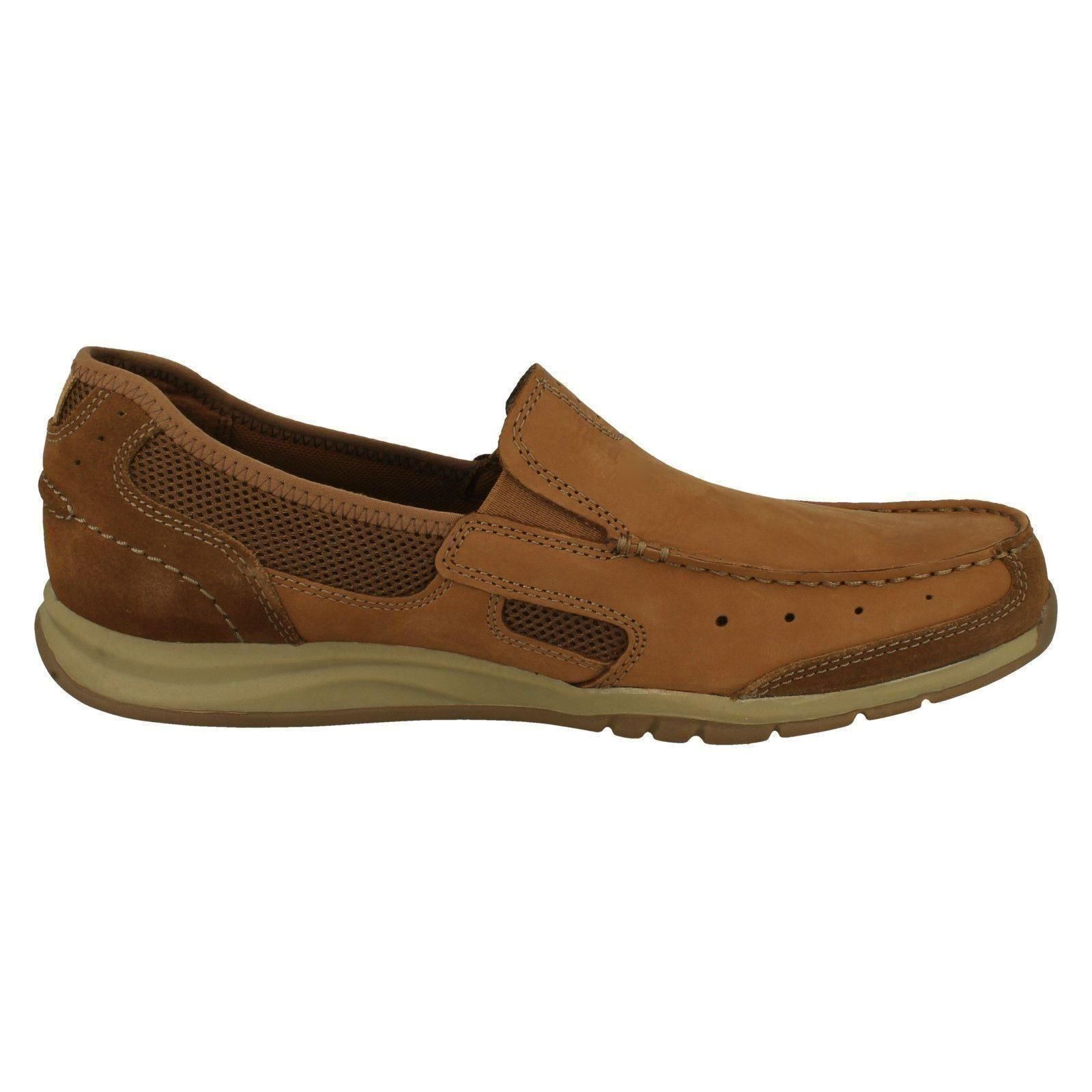Mens Clarks Ramada Stylish Slip On Shoes Ramada Clarks Spanish 97f547