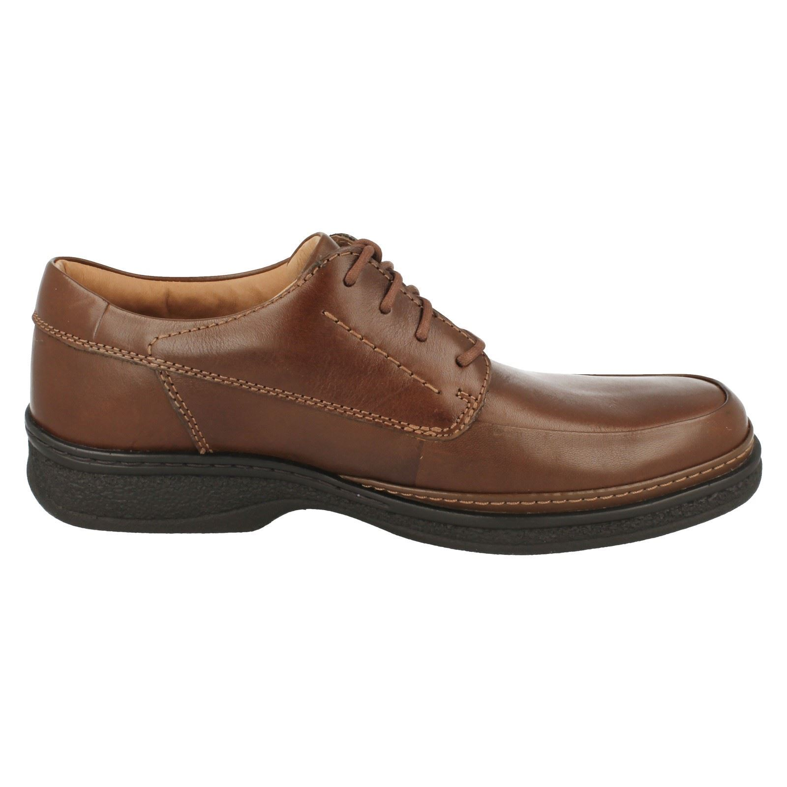 Up Uomo Clarks Formal Lace Up  Schuhes 'Stonehill Pace' b6d789