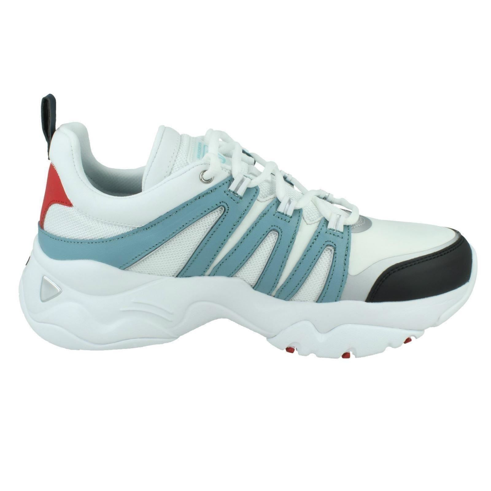 Ladies Skechers 12957 Casual Lace Up