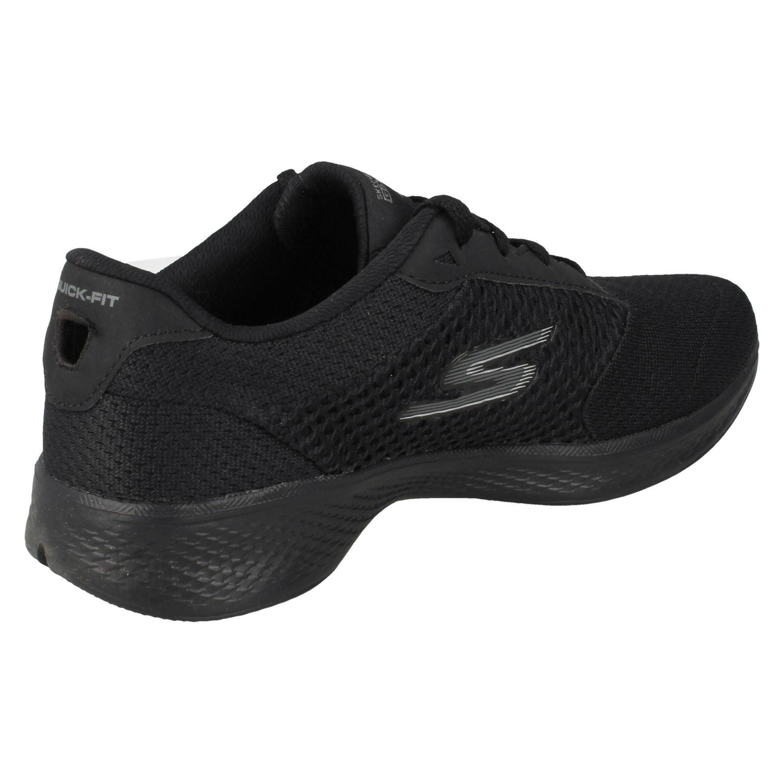 Donna Skechers's Sports Scarpe Da Ginnastica Go Go Go Walk 4 superare i 14146 - b4c5df