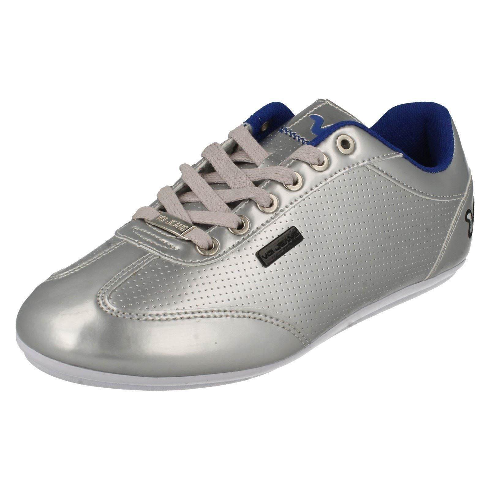 Mens Voi Jeans Trainers - Winchester II