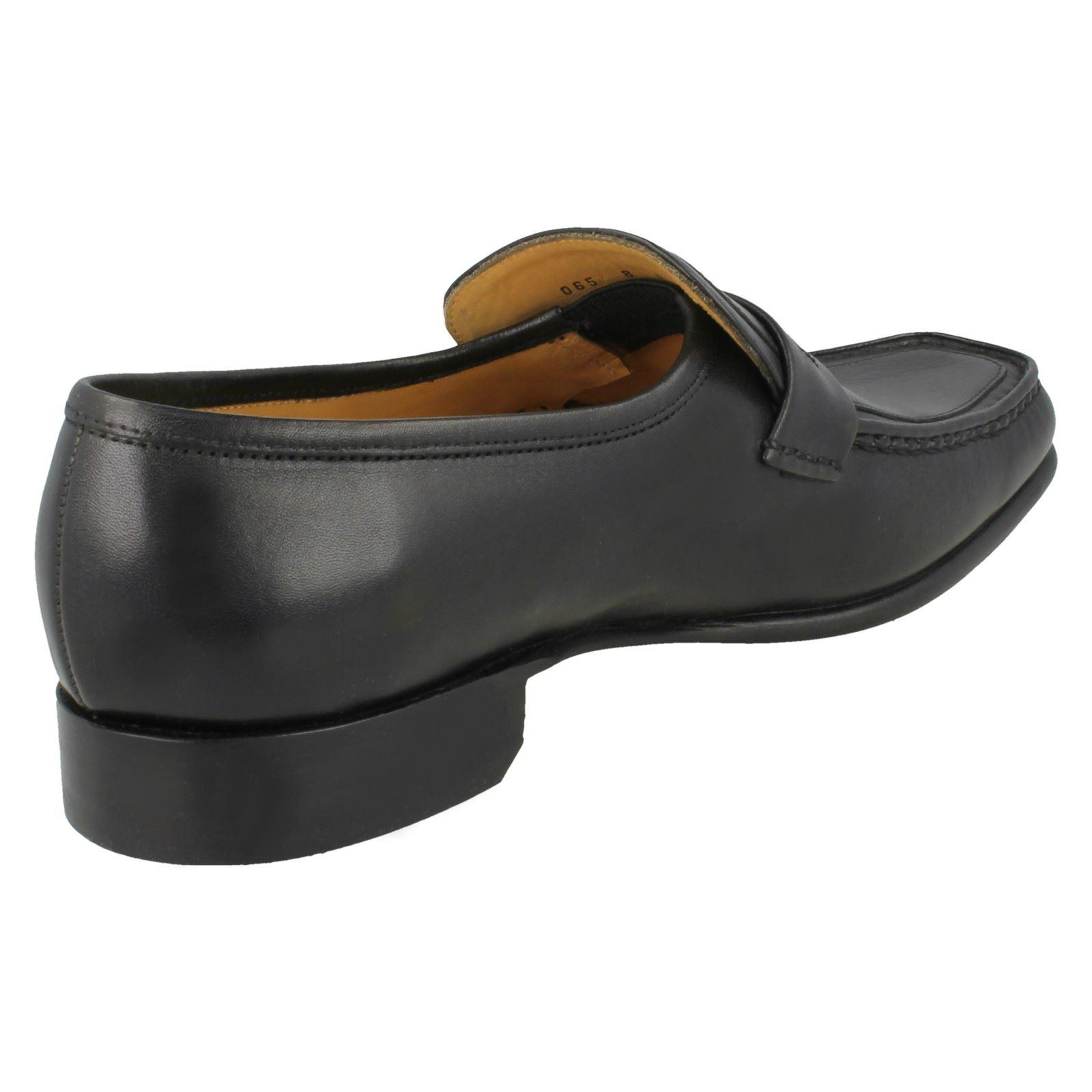 Mens Barker Slip On Loafers Loafers On Wesley 2045a1