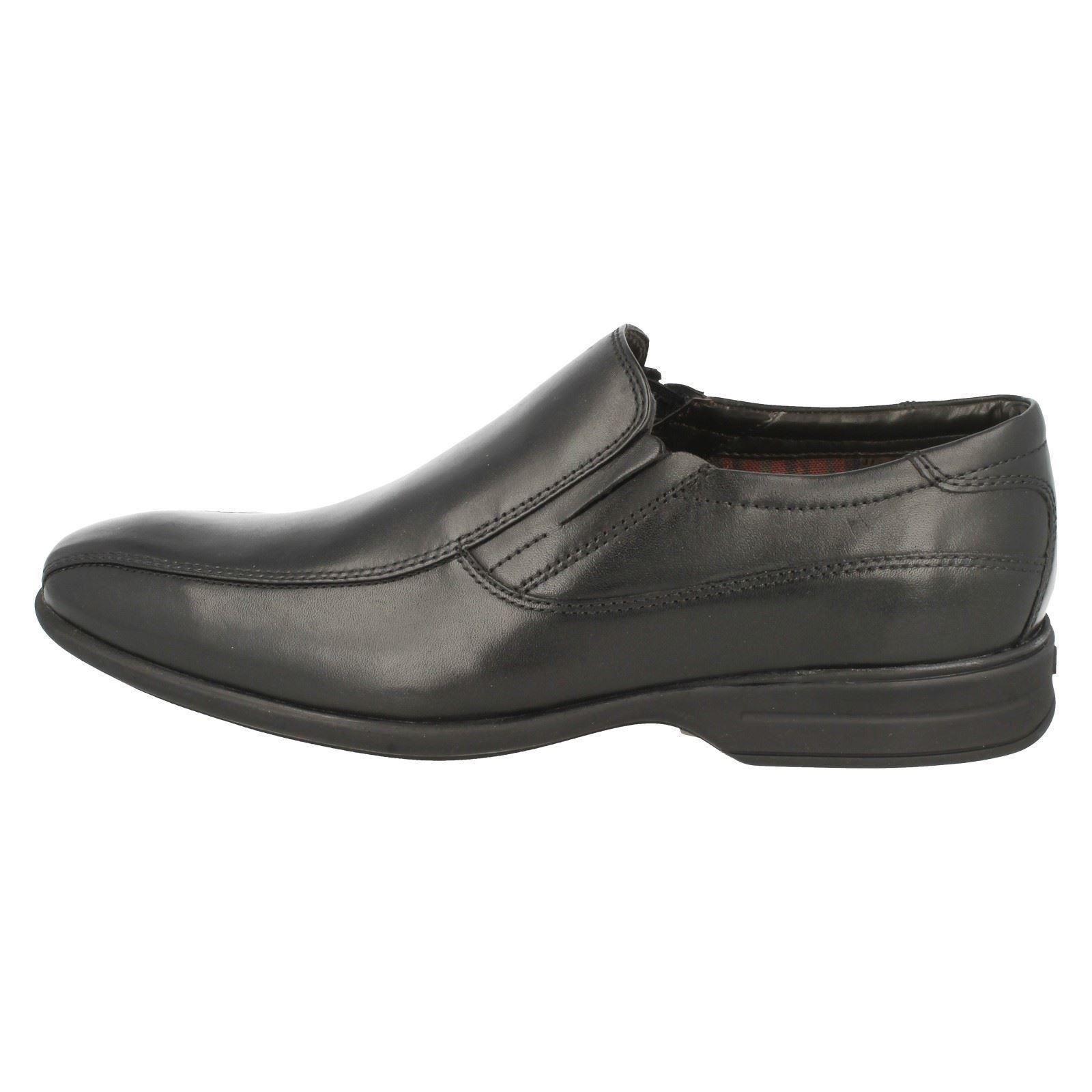 Mens 'Gadwell Clarks Slip On Schuhes 'Gadwell Mens Stride' 4b3d9e