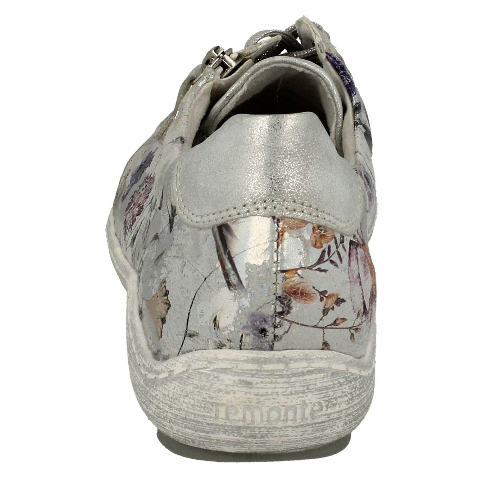Femmes REMONTE Baskets Baskets REMONTE Décontractées Style Chaussures