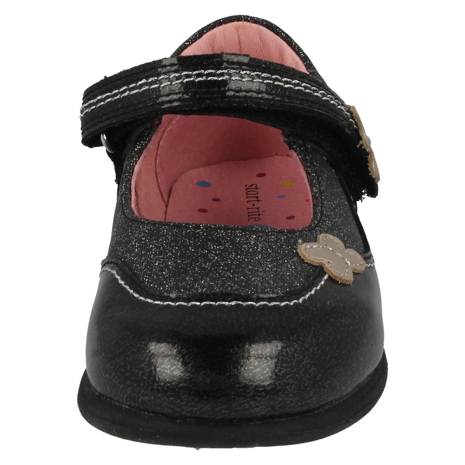 Chicas Startrite Casual Luz Zapatos' X Brillo »