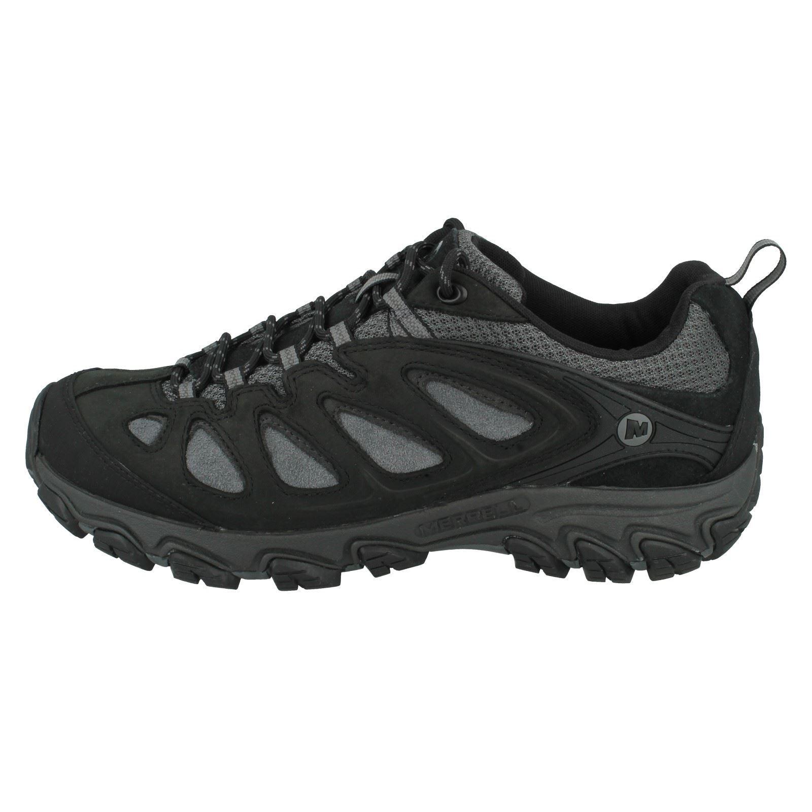 Casual scarpe Trainer Trainer Trainer da uomo Merrell  Pulsate  f5143f