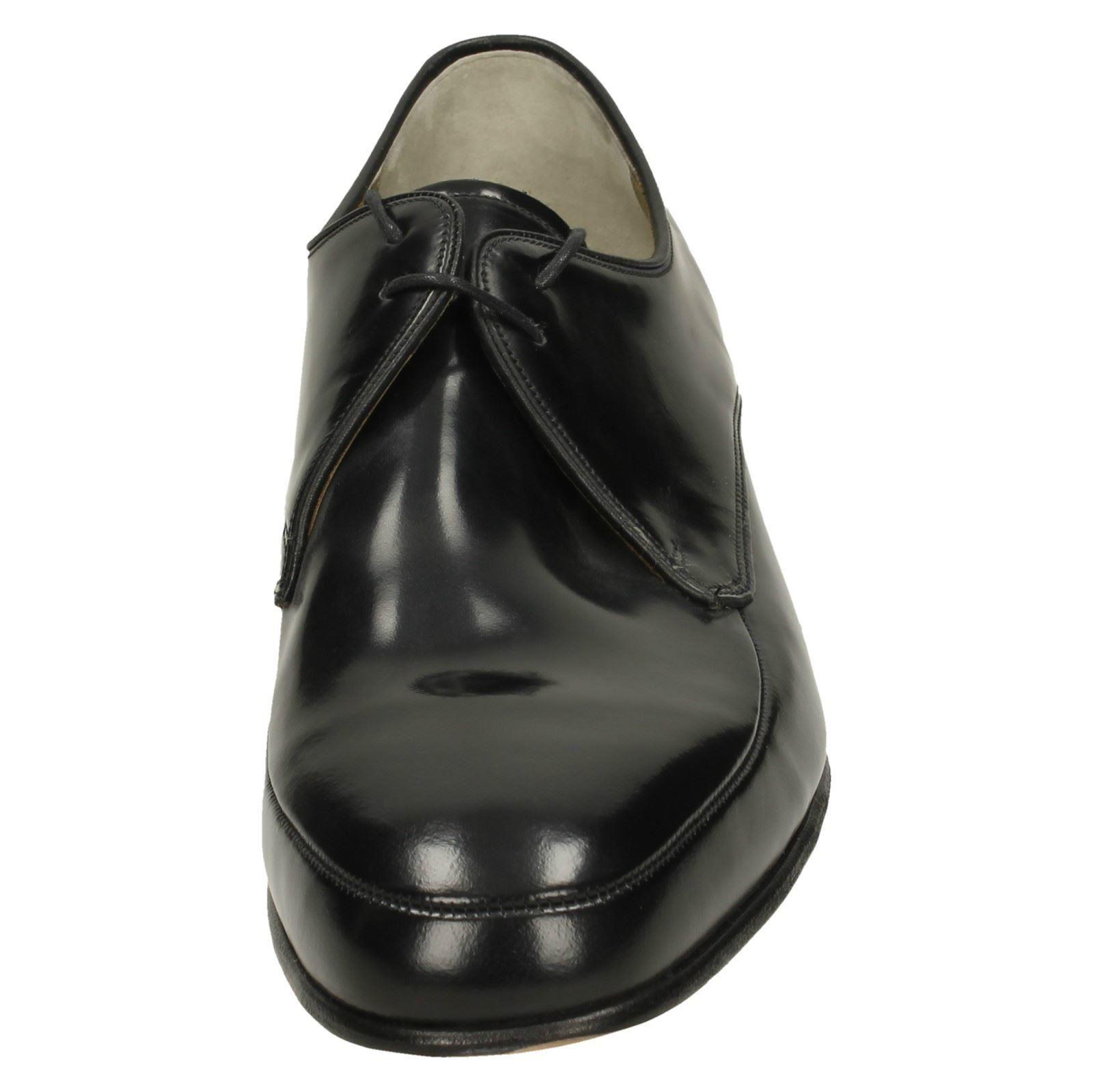 Billig gute Qualität Mens Barker Formal Shoes Chesham