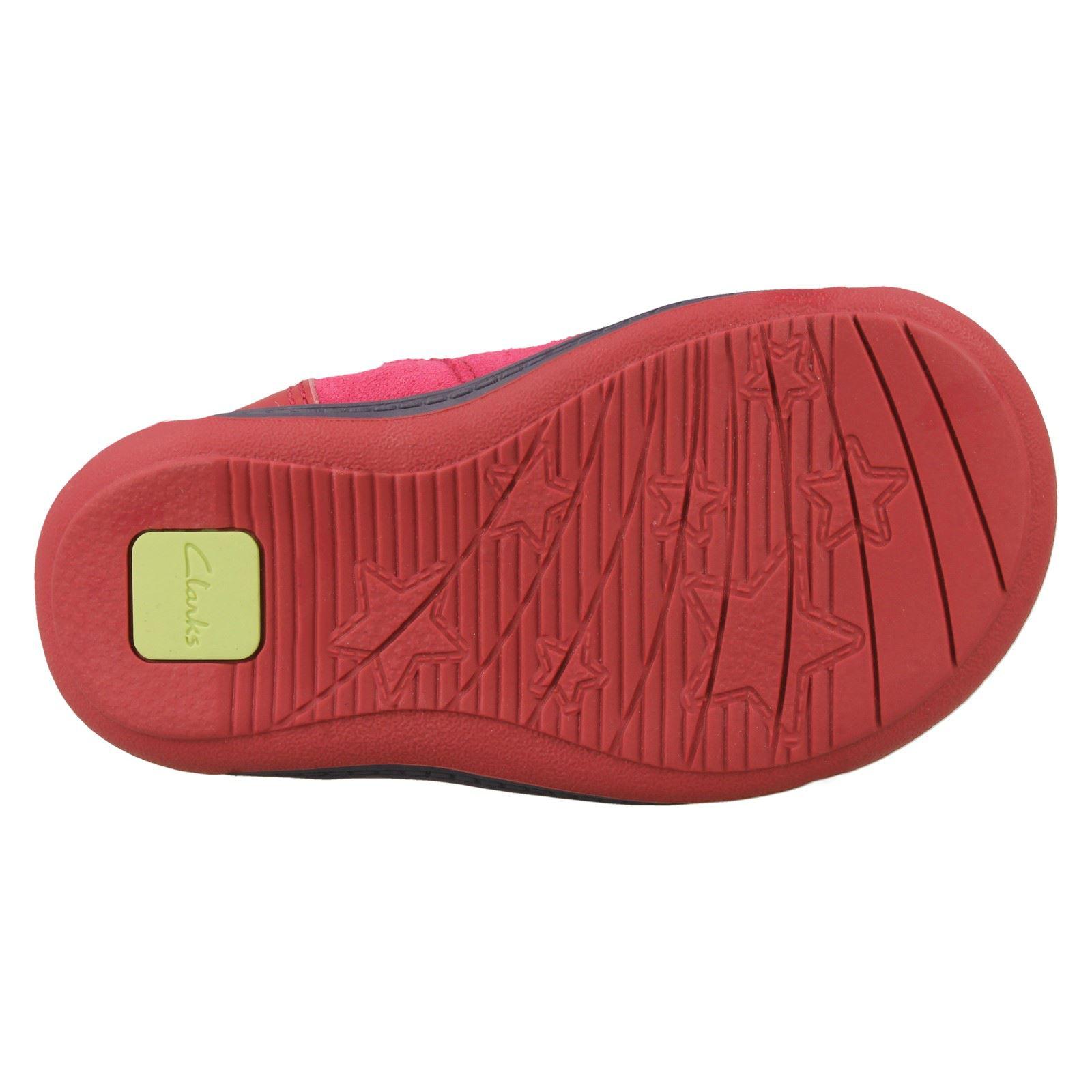 Clarks-Girls-Boots-with-Rabbit-Design-Iva-Friend