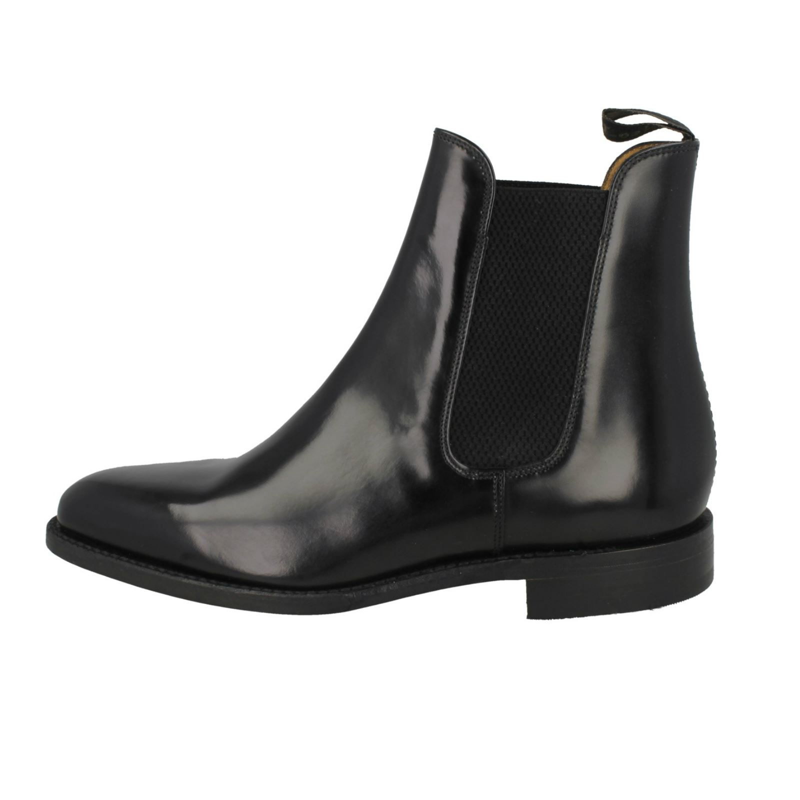 Uomo Loake Formal Slip On On On Chelsea Stiefel 290B 27a76c