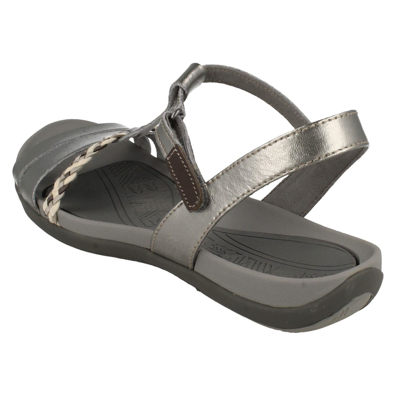 38912d5f763a Ladies-Clarks-Casual-Summer-Sandals-Tealite-Grace thumbnail 42