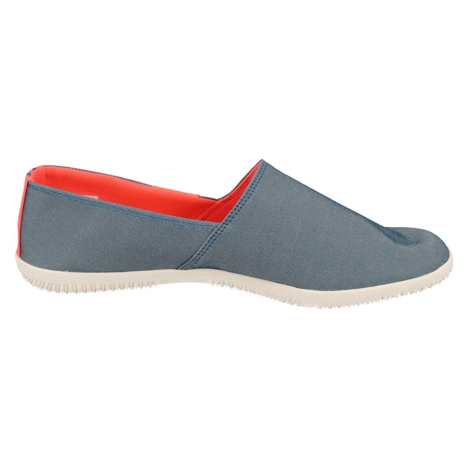 Mens-Adidas-Adidrill-Canvas-Pumps thumbnail 19