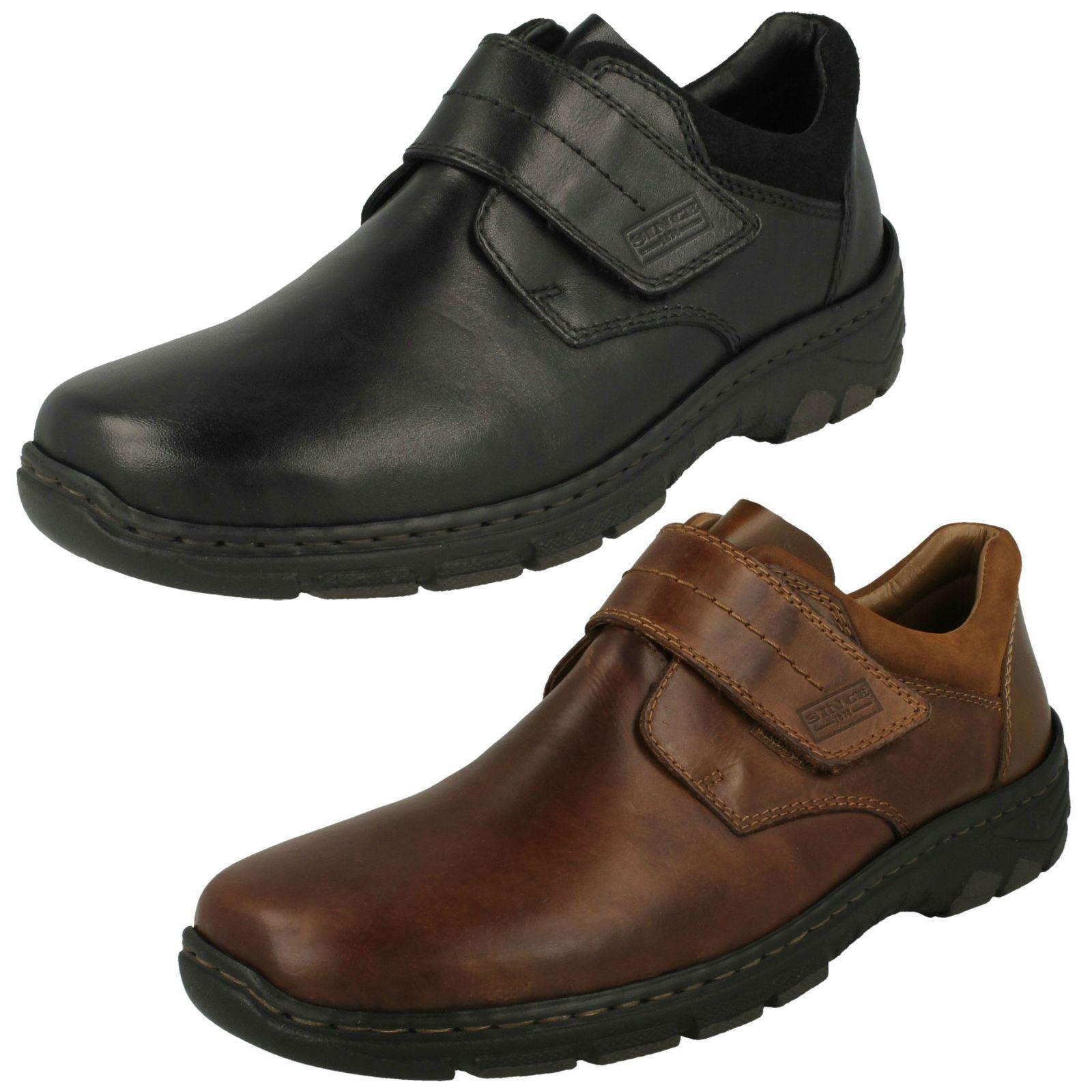 Mens Rieker Smart Shoes /'19962/'