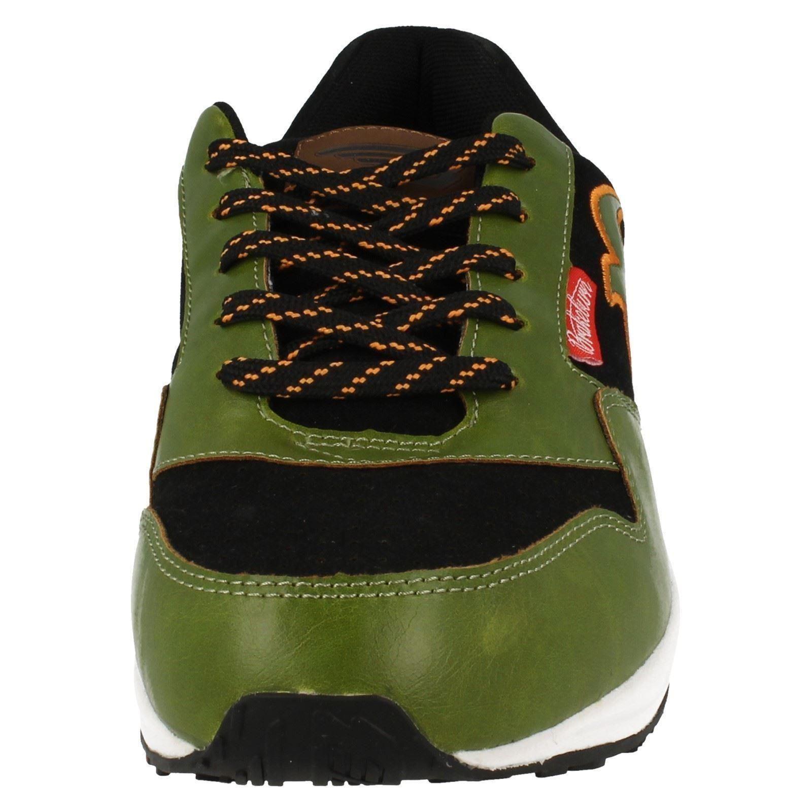Zapatillas para hombre Brakeburn 9 Barrow